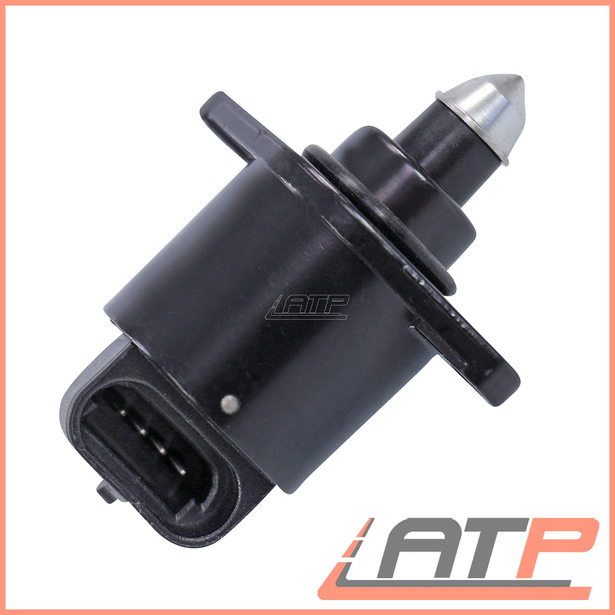 IDLE AIR SPEED CONTROL VALVE AUDI A6 4A C4 94-97 COUPE 92-96 100 C4 4A 80 B4 2.6