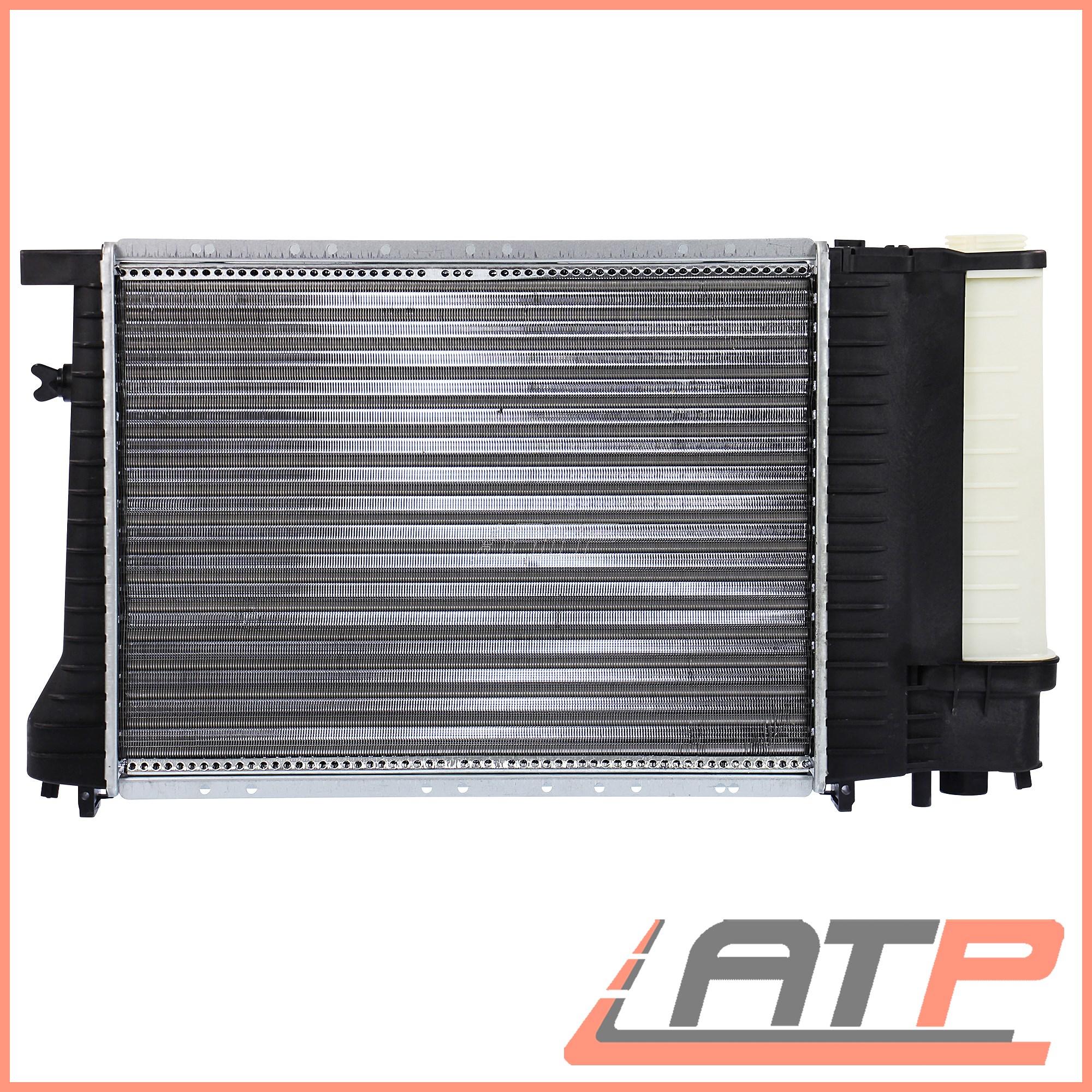 ENGINE-COOLER-RADIATOR-BMW-3-SERIES-E36-E30-318i-328i-E34-5-SERIES-518i-525i thumbnail 2
