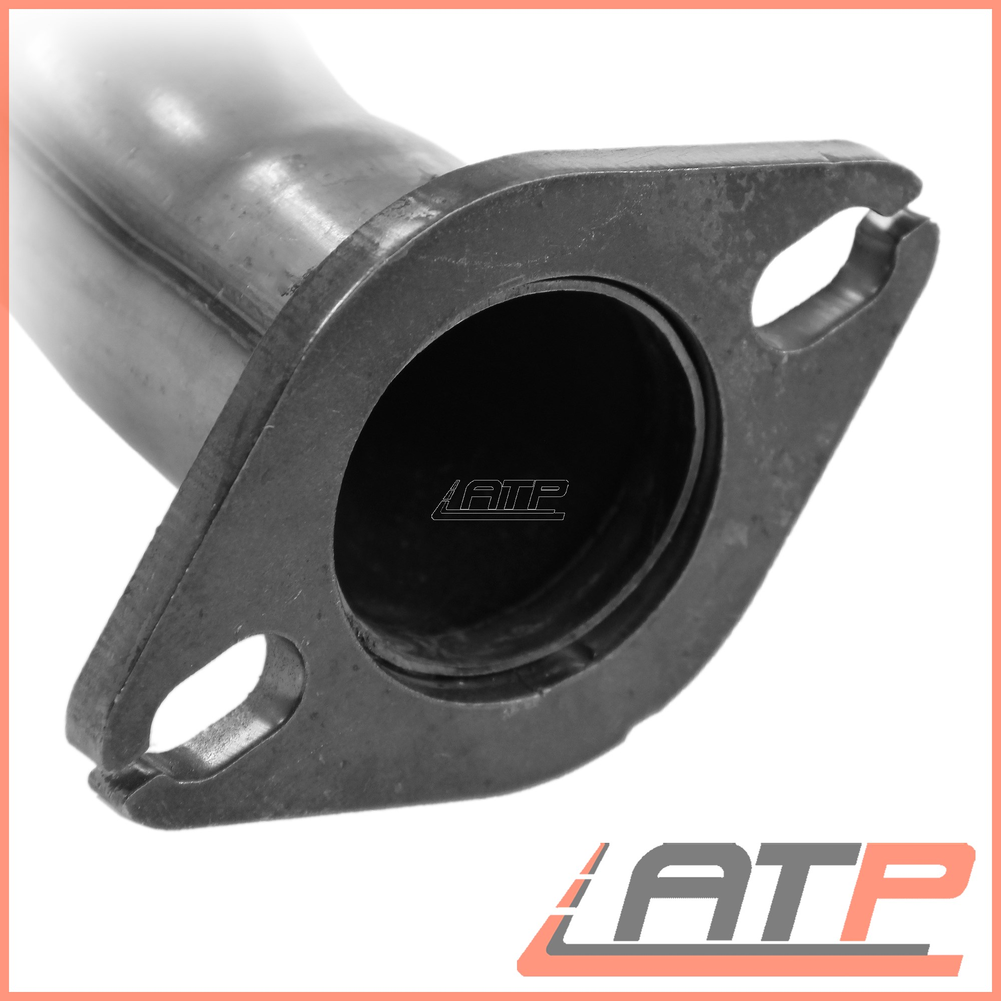 EXHAUST FLEXI PIPE FITS HYUNDAI COUPE RD 1.6 2.0 96-99