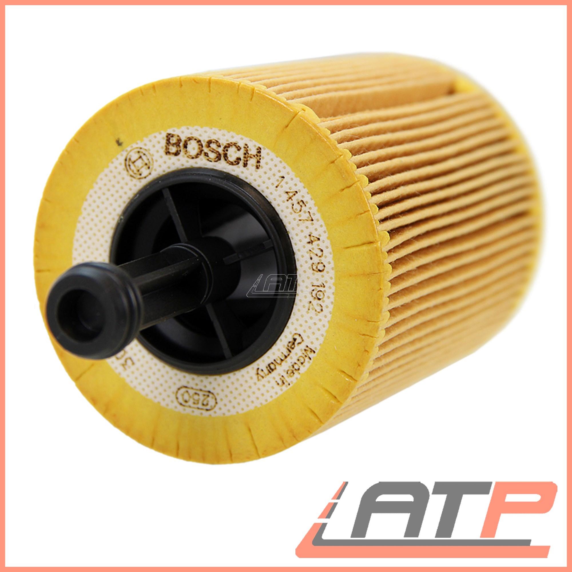 BOSCH-SERVICE-KIT-OIL-AIR-POLLEN-FILTER-AUDI-A3-8P-1-9-2-0-03-13-TT-8J-2-0-08-14 thumbnail 4