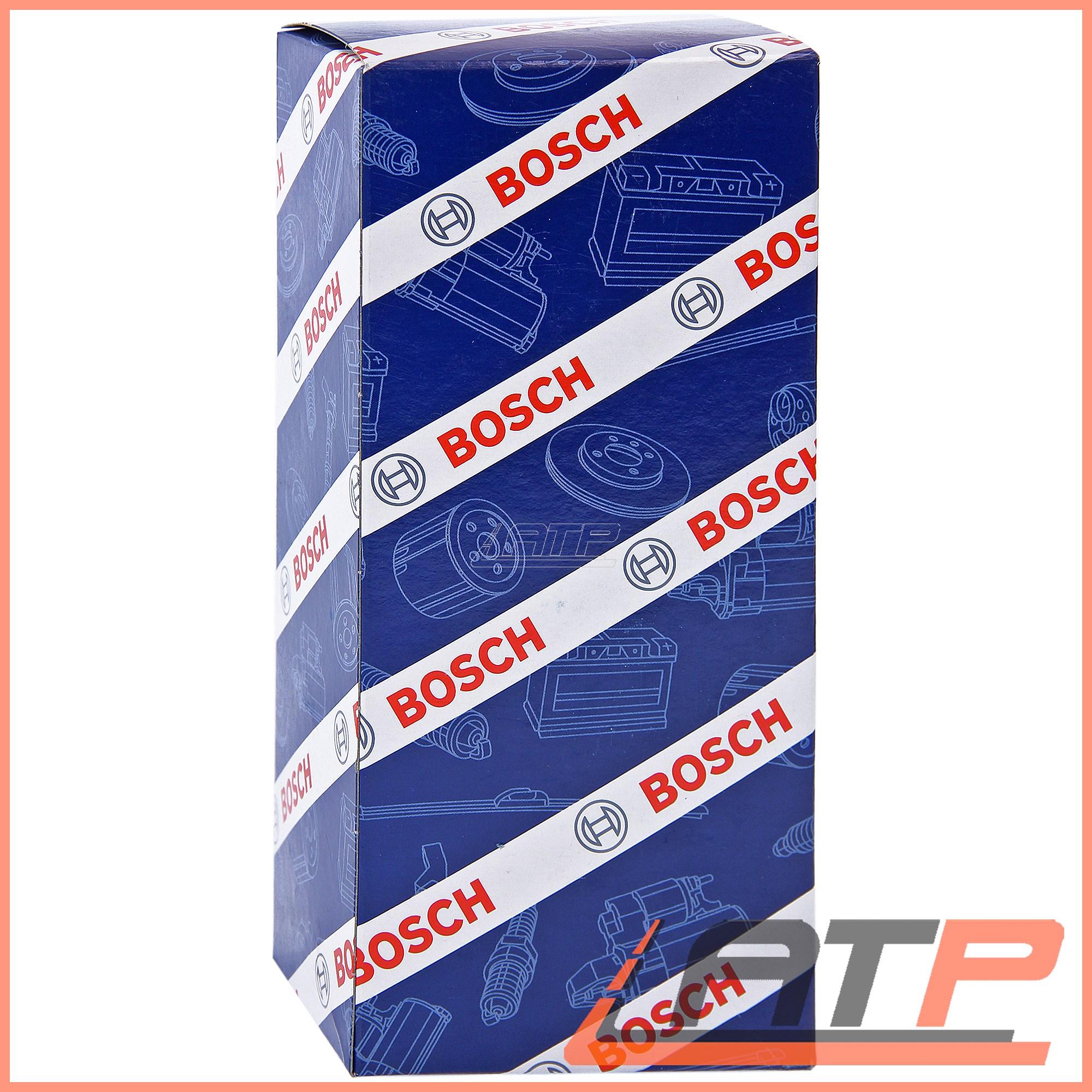 4X-Bosch-Lapiz-de-la-bobina-de-encendido-Audi-A4-8E-B7-2-0-RS4-04-08-8K-B8-1-8-2-0-07-16 miniatura 5