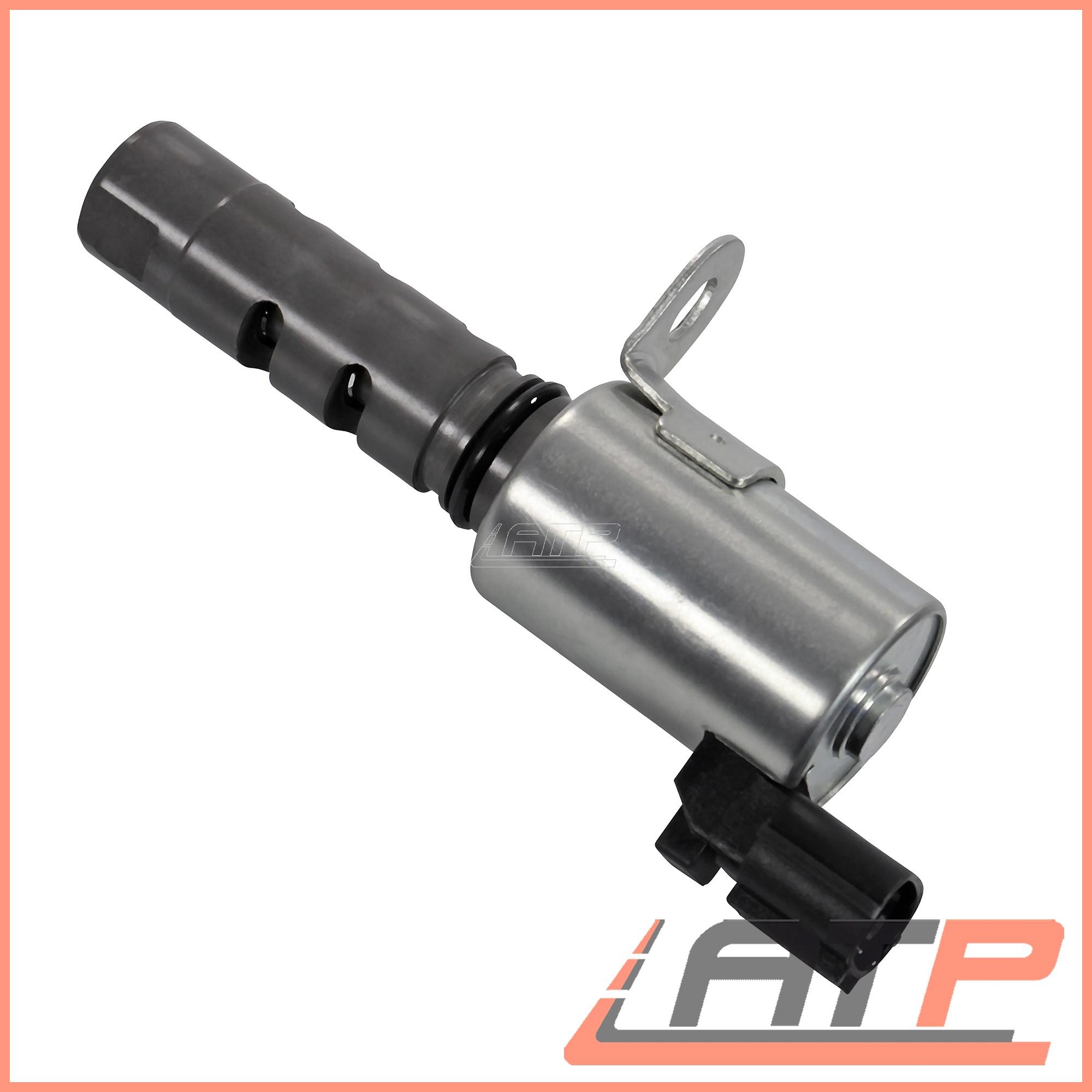 Solenoide-valvula-de-control-de-ajuste-del-arbol-de-levas-1X-Toyota-Avensis-T22-2-0-00-03 miniatura 2