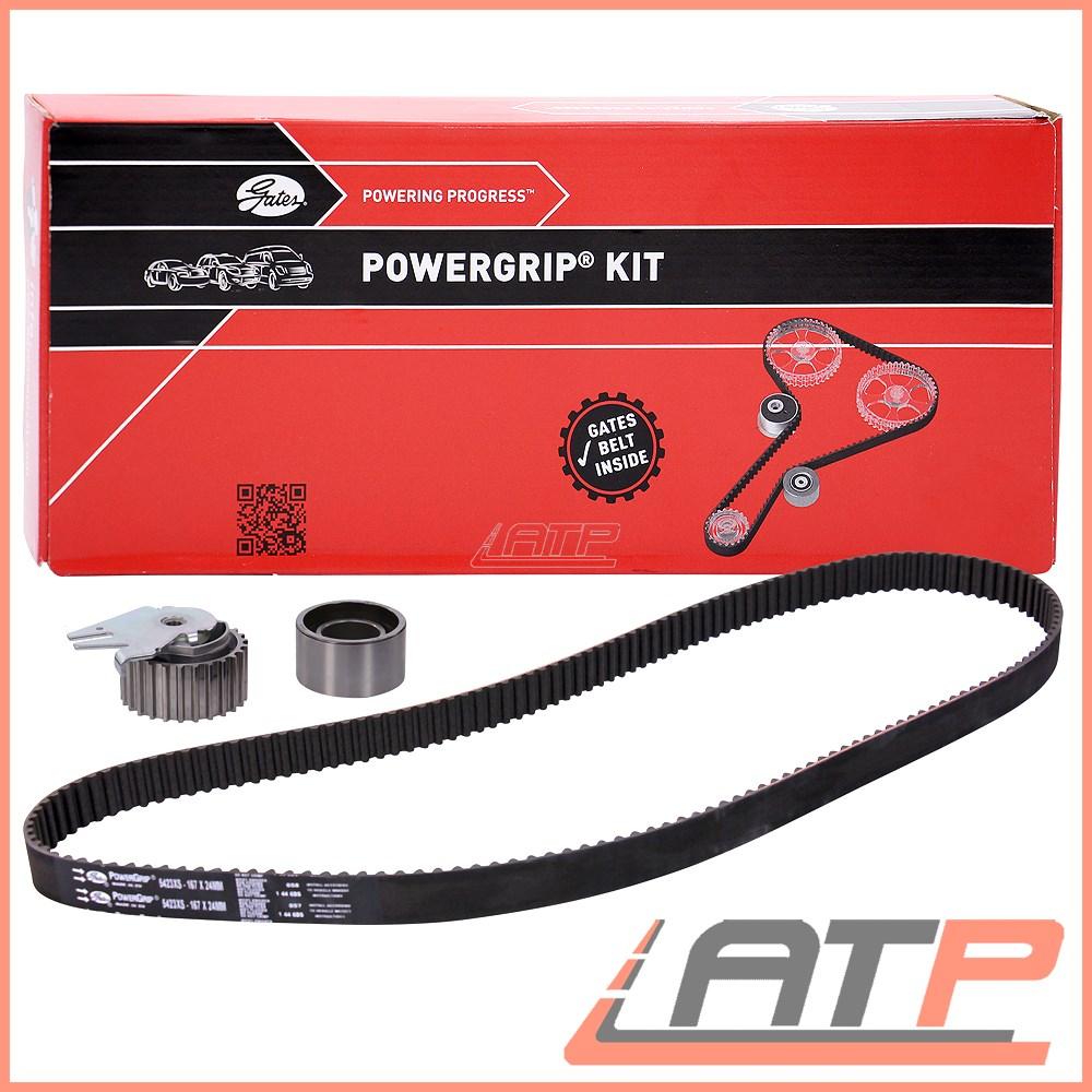 Zahnriemensatz PowerGrip® GATES K015654XS