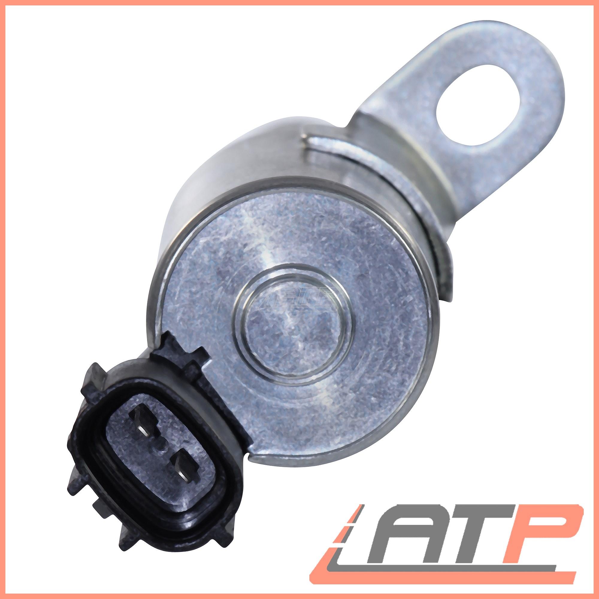 Solenoide-valvula-de-control-de-ajuste-del-arbol-de-levas-1X-Toyota-Avensis-T22-2-0-00-03 miniatura 3
