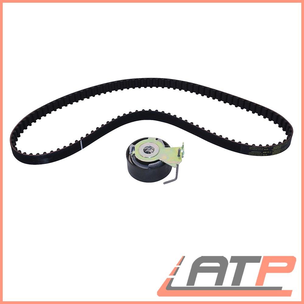 CITROEN C3 SC 1.4 Timing Belt Kit 2009 on TU3A Set INA 083186 083187 0831S0 New