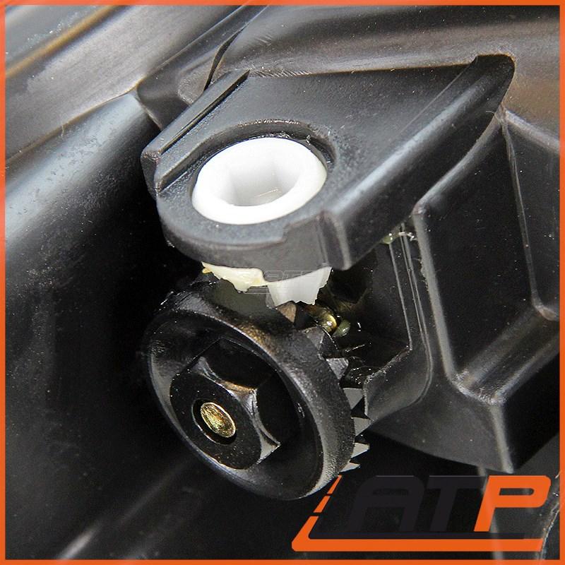 HEADLAMP HEADLIGHT H7/H7 LEFT VW PASSAT 3B 3BG VARIANT ESTATE 00 ...