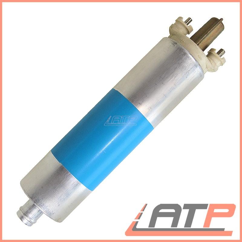 ELECTRIC FUEL PUMP MERCEDES C-CLASS W202+S202 180-280 36+46