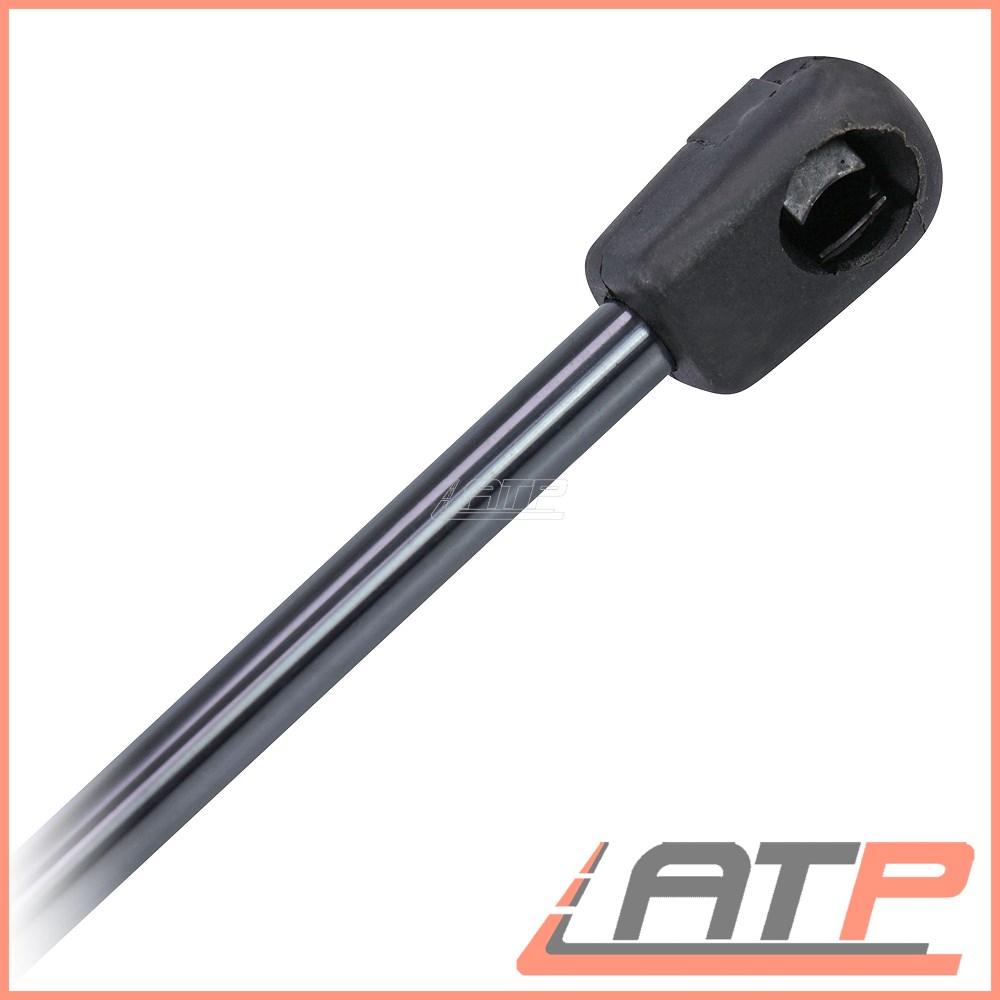 Pair LORO Tailgate Trunk Gas Shock 2x Struts Fits NISSAN Primera 90452-9F725