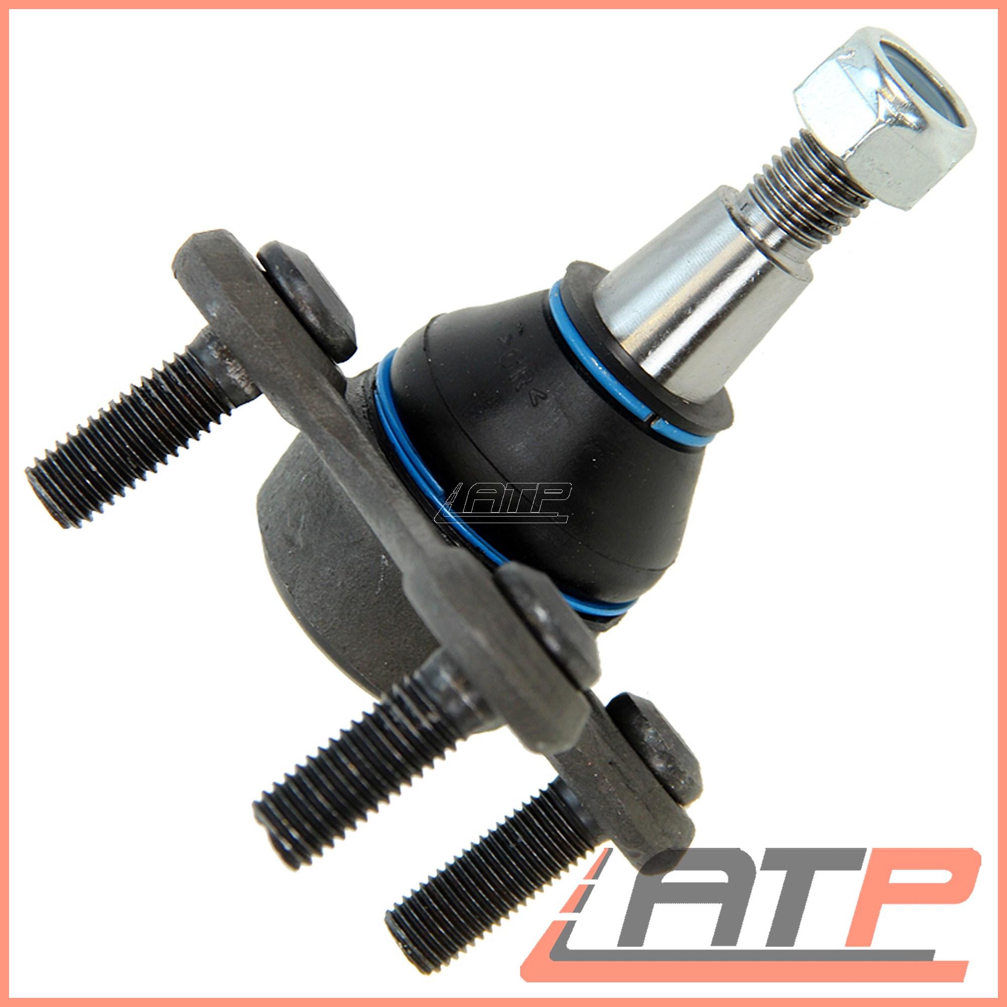 SUSPENSION CONTROL ARM WISHBONE KIT FRONT VW PASSAT CC 08-12 3C SHARAN 7N