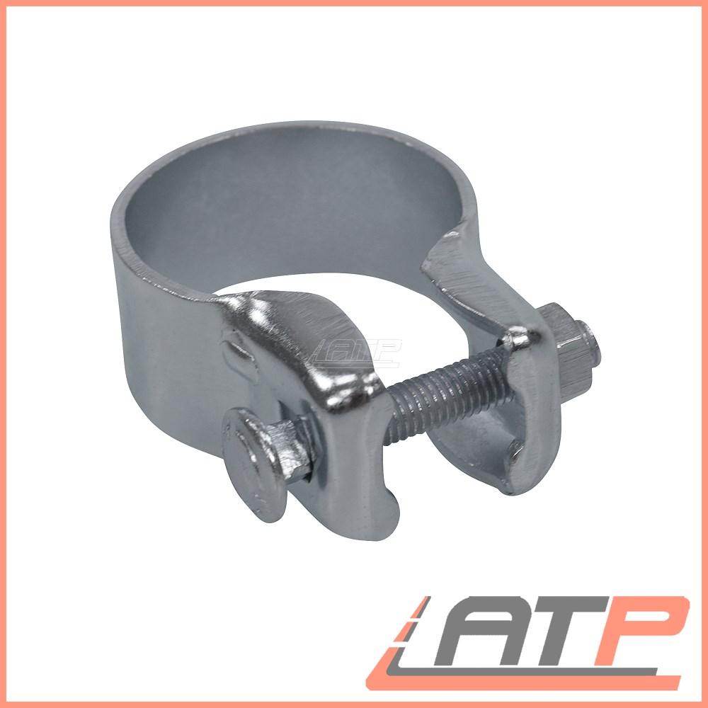 Flexrohr Auspuffrohr flexibel Flexrohr 57 x 100 mm Top