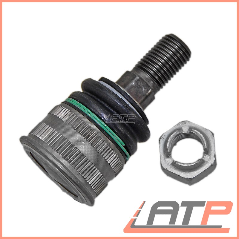Mercedes S-Class W220 S400 CDi Genuine Delphi Front Left Lower Outer Ball Joint