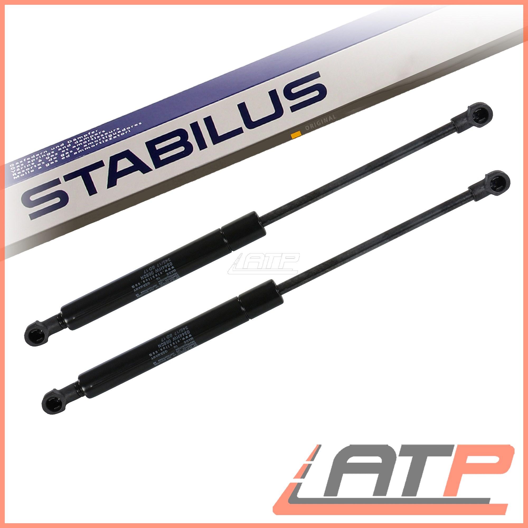 New Stabilus Hood Shock 170 880 02 29