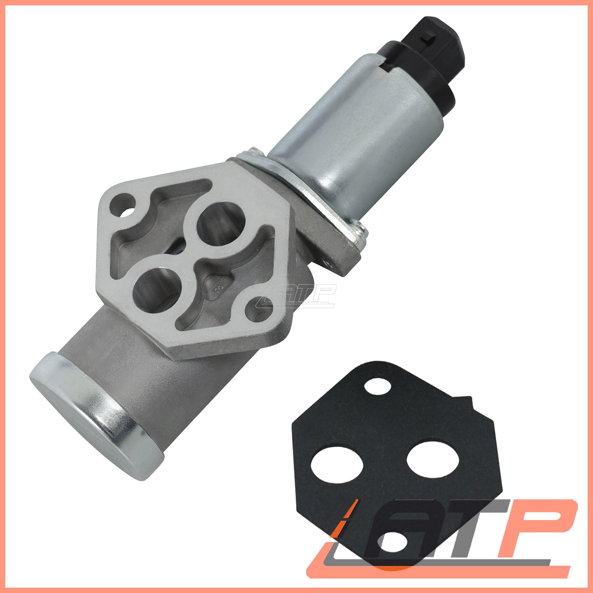 IDLE AIR SPEED CONTROL VALVE FIAT BRAVO MK 1 96-99 BARCHETTA BRAVA 1.8