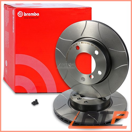brembo sport max brake discs 286 vented pads front bmw 3. Black Bedroom Furniture Sets. Home Design Ideas