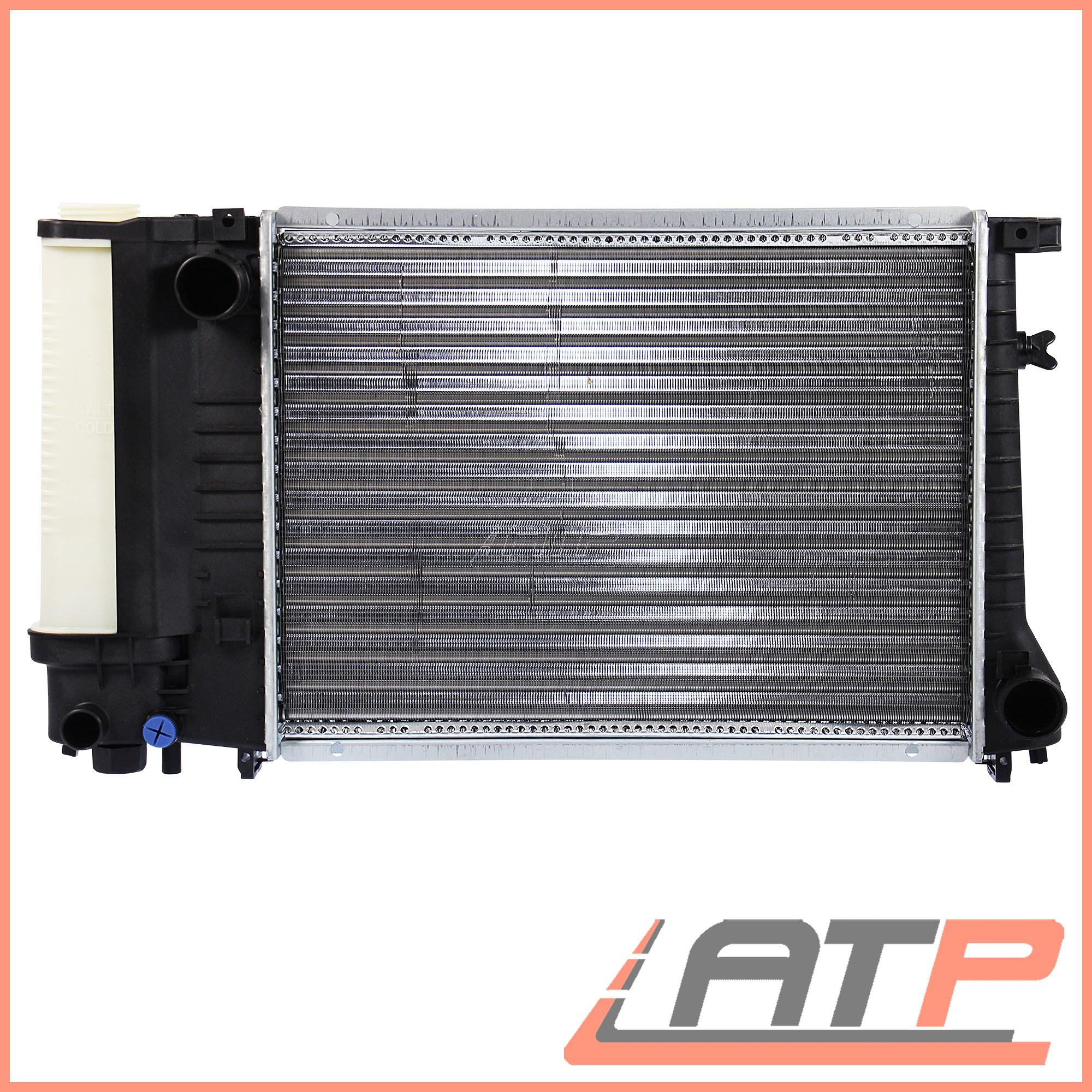 ENGINE-COOLER-RADIATOR-BMW-3-SERIES-E36-E30-318i-328i-E34-5-SERIES-518i-525i
