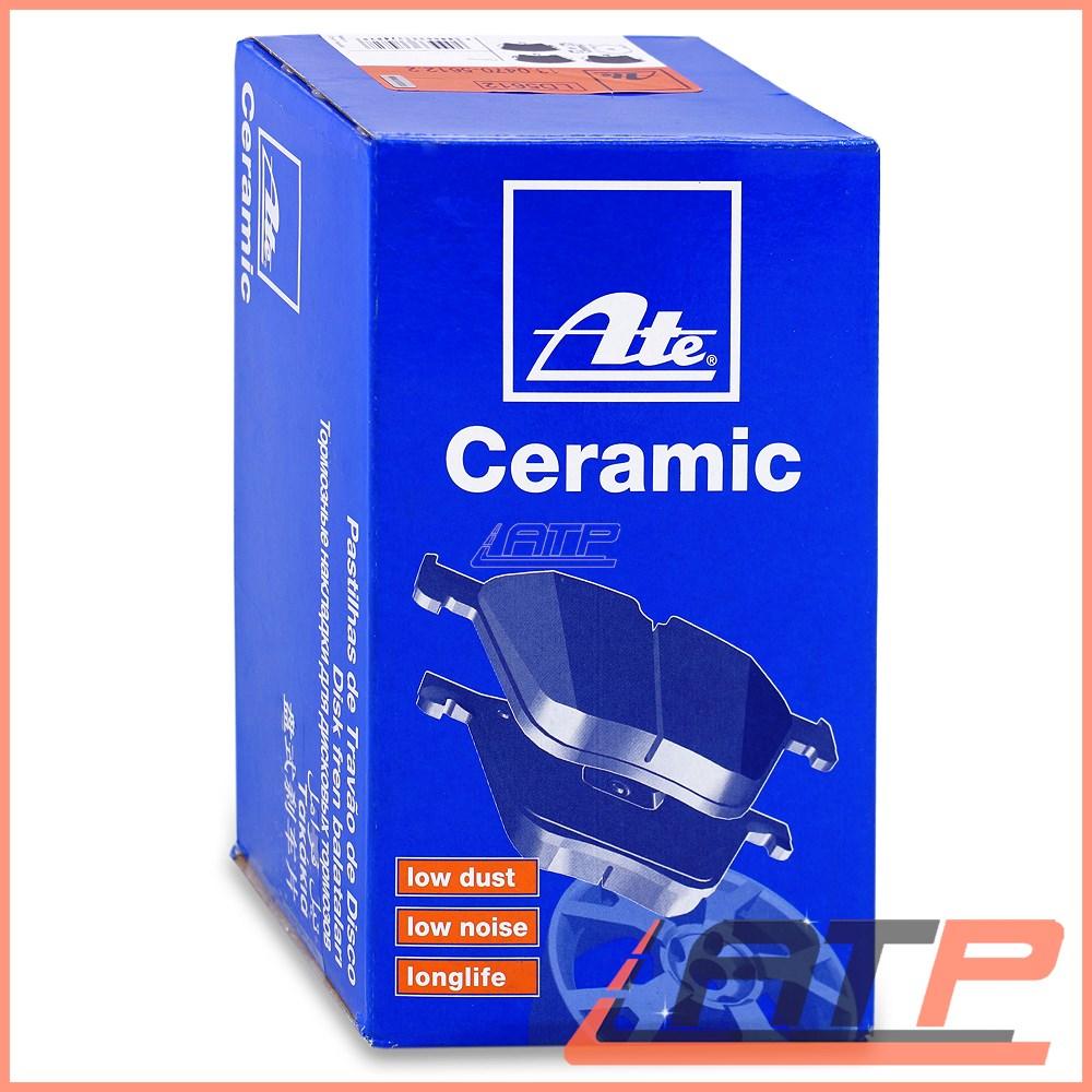 ATE Ceramic AUDI A4 AUDI A4 Allroad 8K2 B8 8K5 B8 AUDI A4 Avant 8KH B8