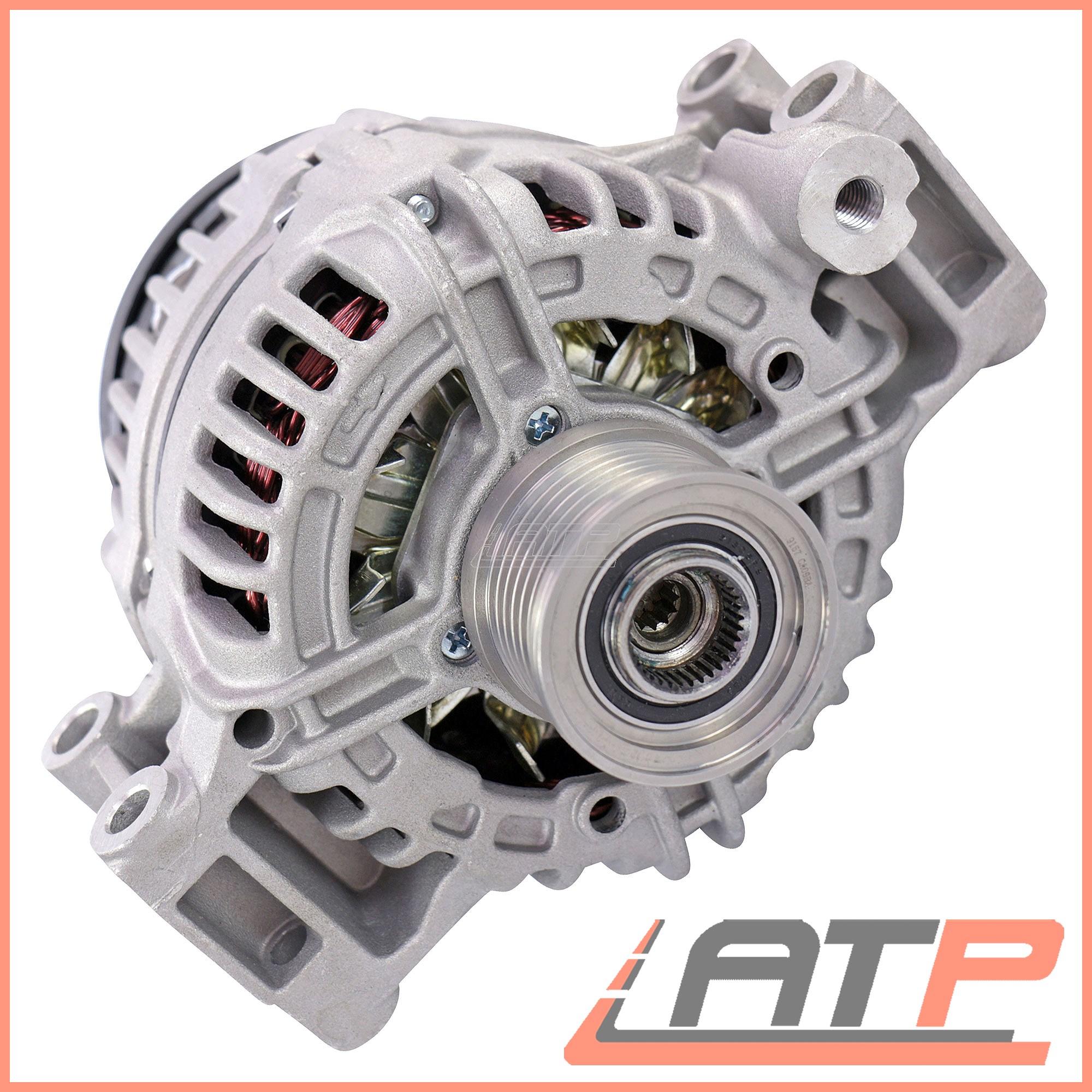 Auto Replacement Parts Overrunning Alternator Pulley For Bmw 1 E81 E87 E88 116i 118i 120i E46 E90 E91 E92 E93 316 318 320 E60 520i X1 E84 Z4 E85