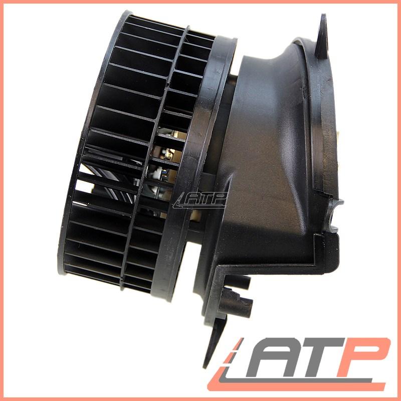 INTERIOR BLOWER HEATER LHD MERCEDES C-CLASS W202 S202 CLK C208 A208 SLK R170