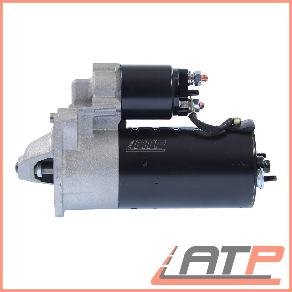 STARTER MOTOR 2.2 KW VOLVO XC-70 CROSS COUNTRY 2.4 02-07 XC-90 MK1 D3 D5 03