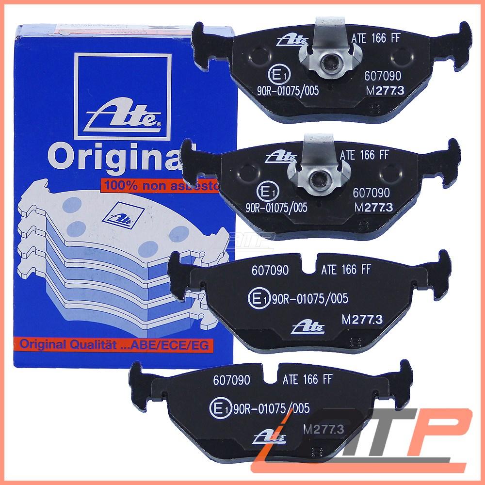 EBC Brakes DP21091 Greenstuff 2000 Series Sport Brake Pad