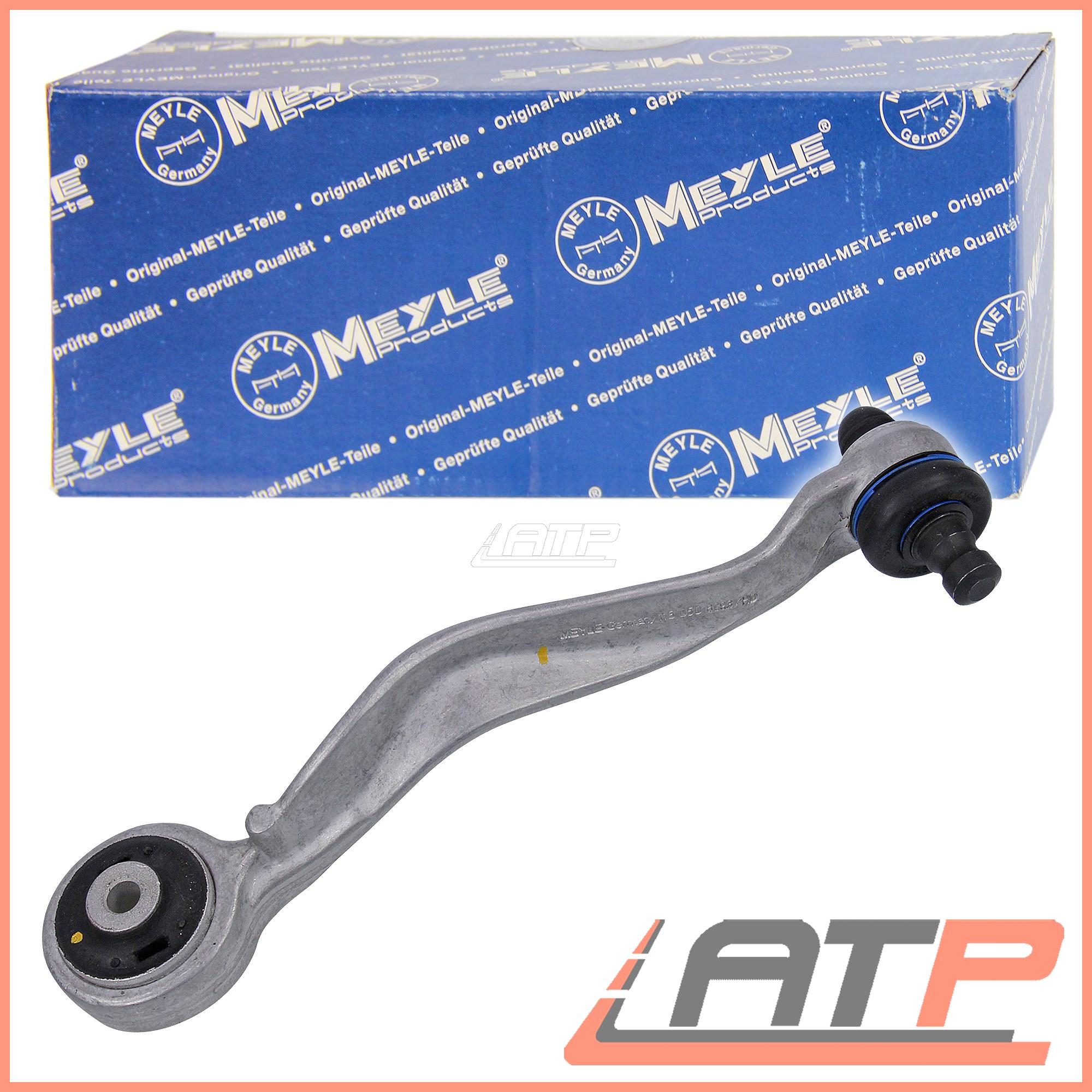 1x MEYLE HD SUSPENSION CONTROL ARM RIGHT FRONT UPPER REAR AUDI A4 8E B7 04-08