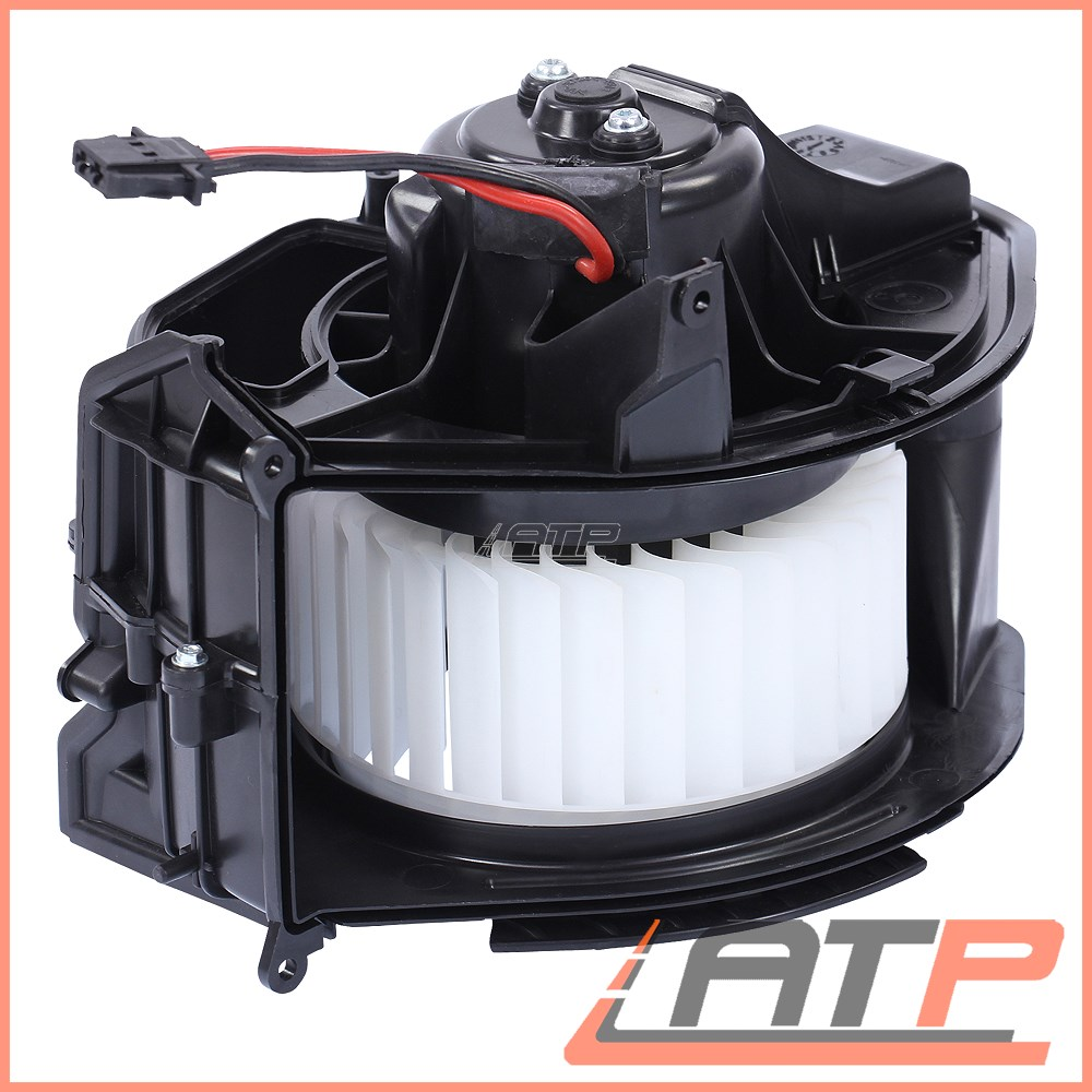 Pour Audi A6 2.4 2.7 2.8 3.0 3.2 4.2 T//FSI TDI RS6 04-11 heater blower fan motor