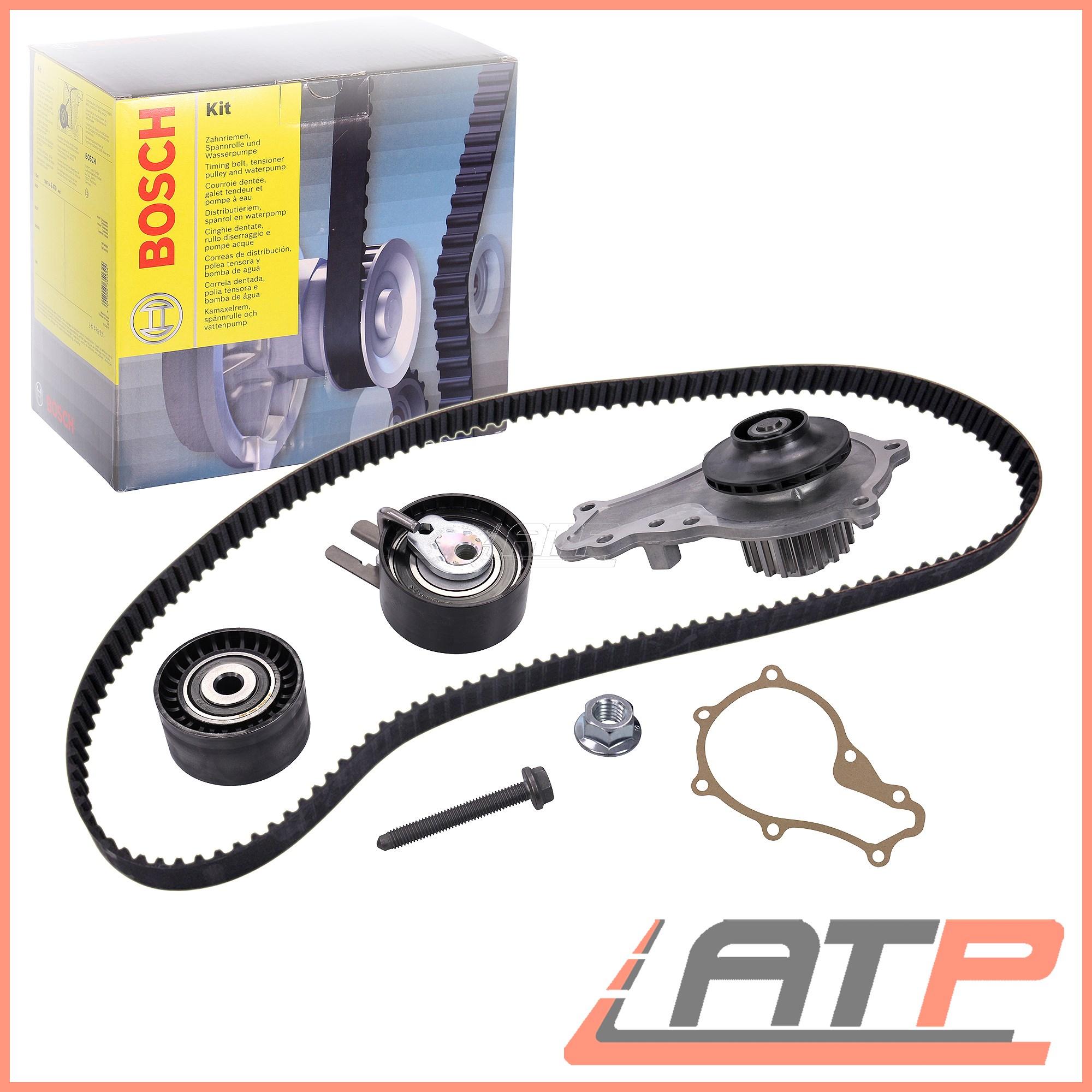 Bosch Timing Belt Kit Water Pump Mini R56 R55 Cooper