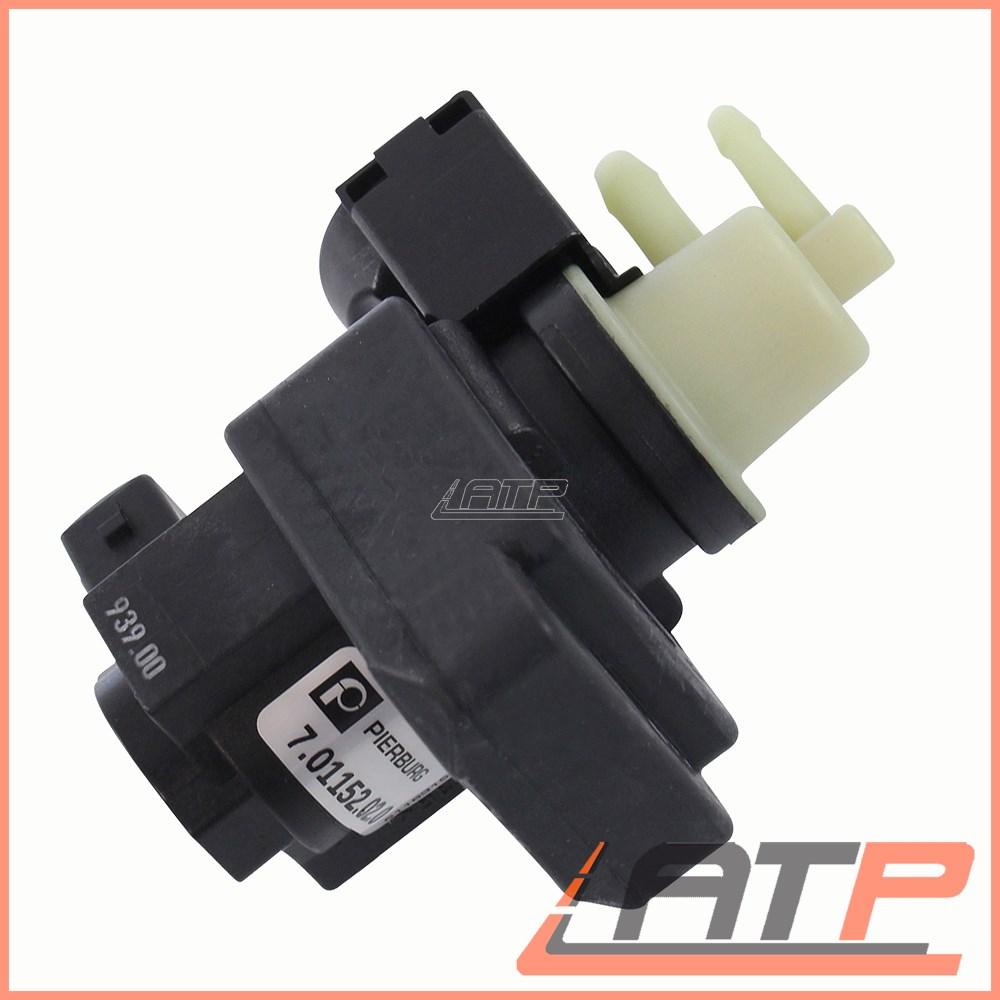CM0//1,KM0//1,EM0//1 Druckwandler Turbolader Pierburg Renault Megane BM0//1