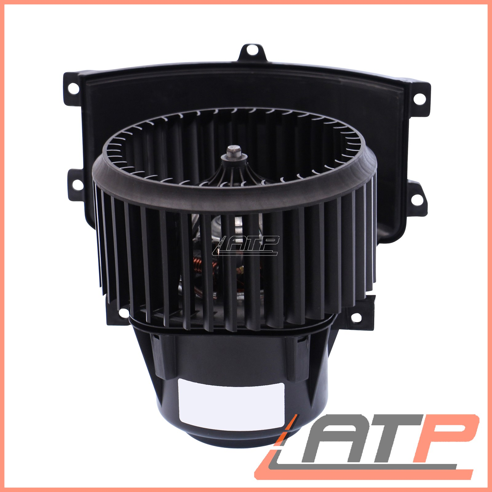 interior heater blower fan motor air conditioning 32015865 ebay. Black Bedroom Furniture Sets. Home Design Ideas
