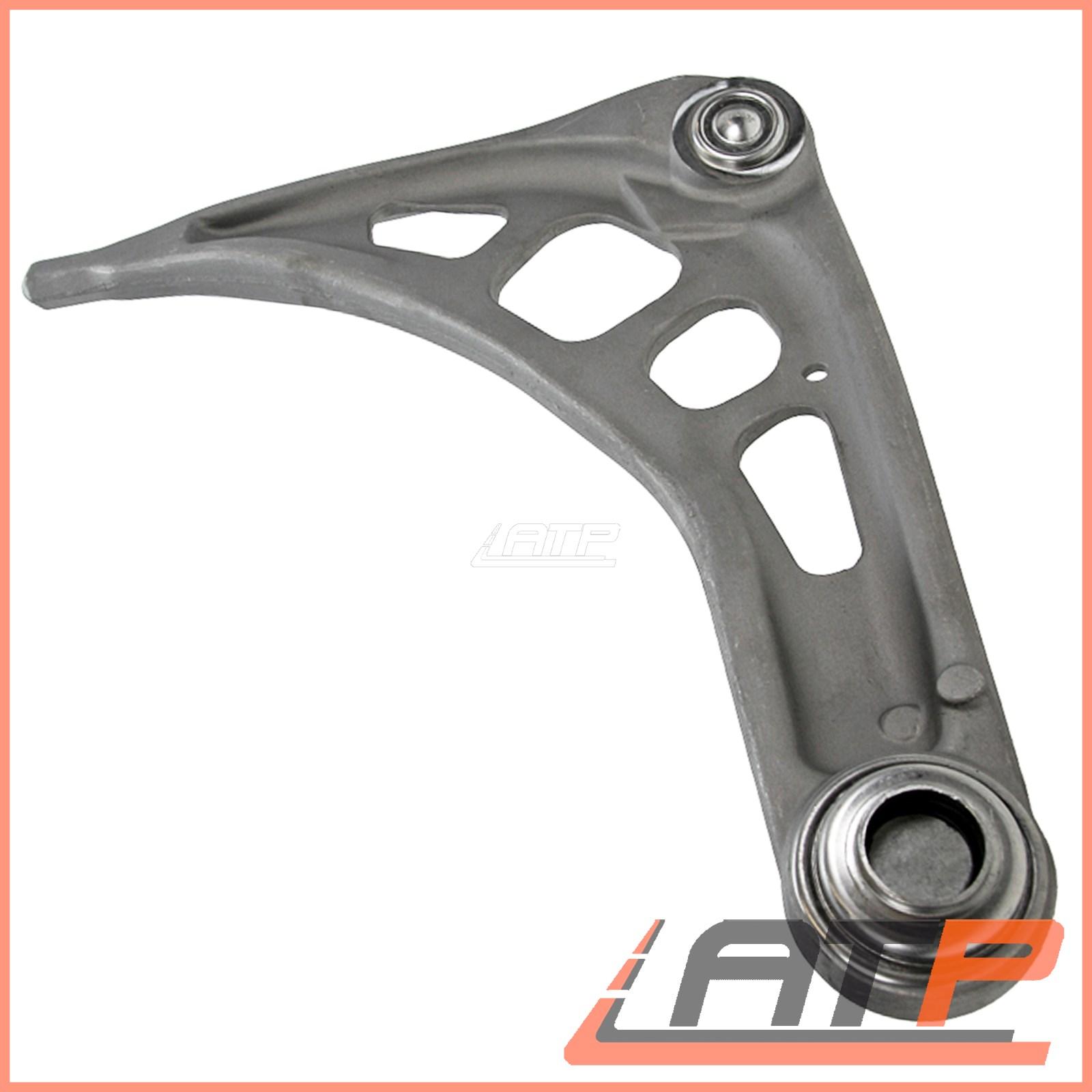 Suspension Track Control Arm Wishbone Kit Front 10 Part
