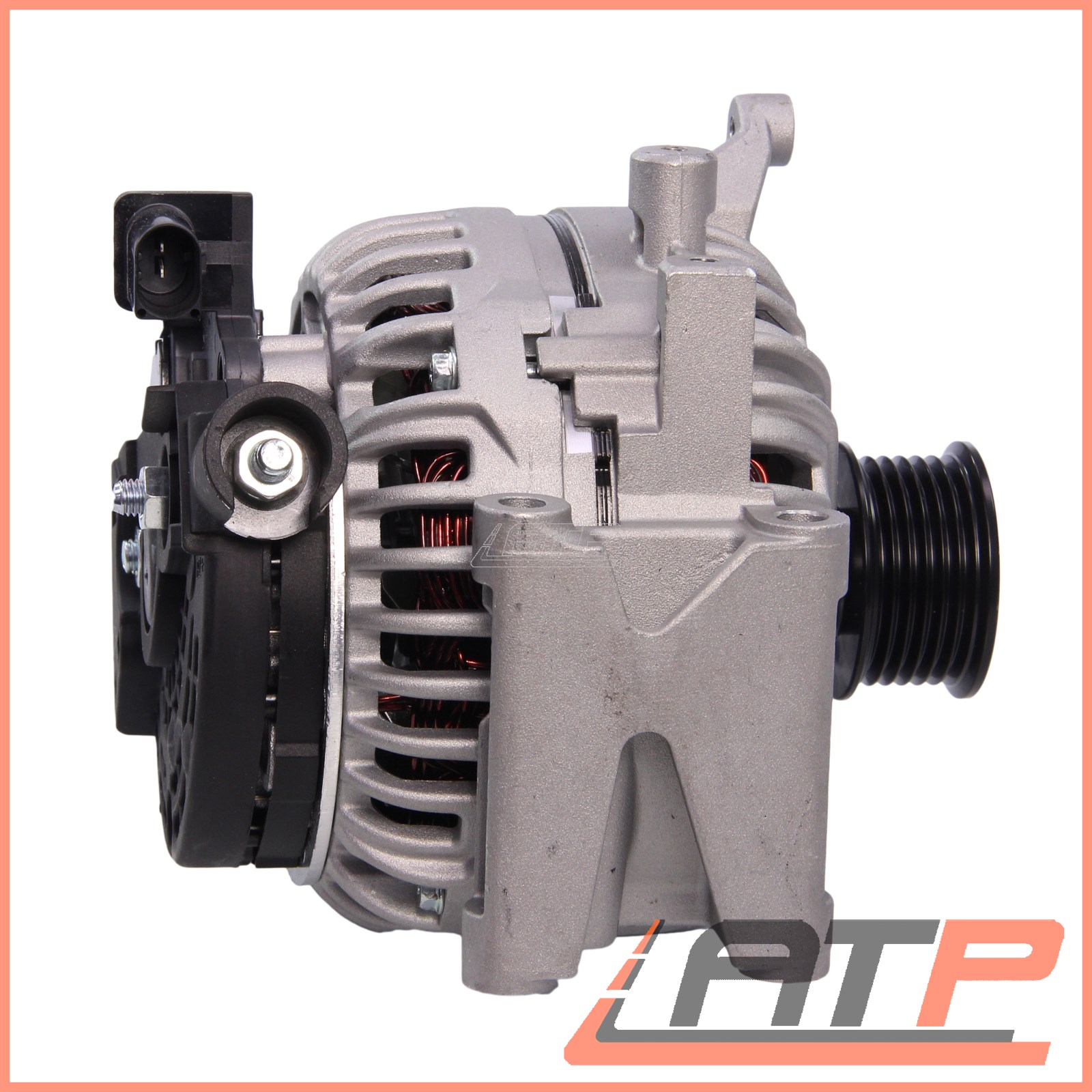 ALTERNATOR GENERATOR 200A 14V MERCEDES E-CLASS+W211 S211