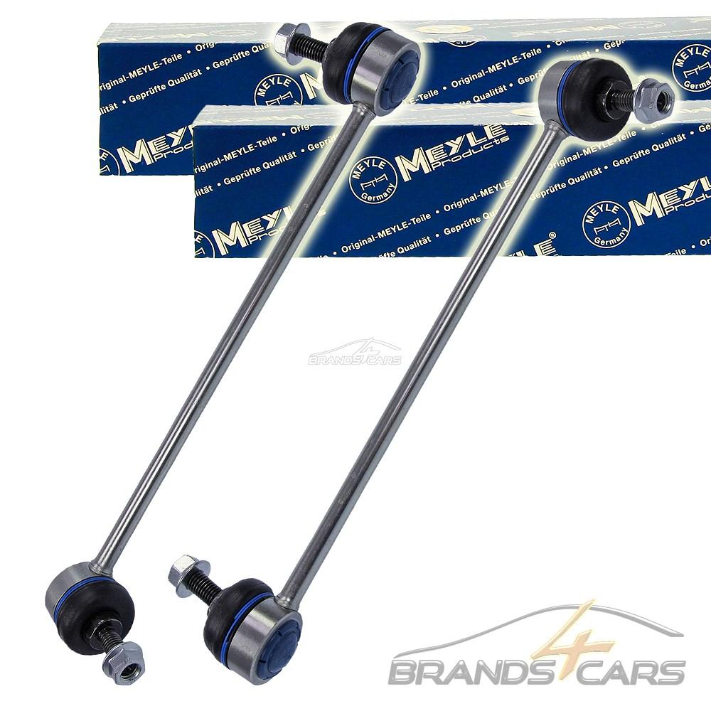 MEYLE 2x Koppelstange Stabilisator Vorne für BMW E90 X1