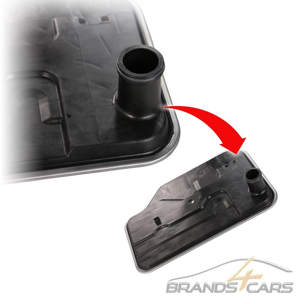 Hydraulikfilter Automatikgetriebe Getriebefilter SET Für Mercedes-Benz Sprinter