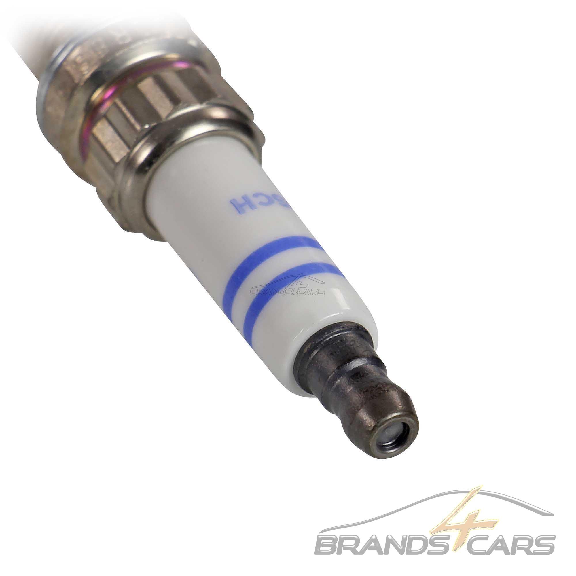 4x-Bosch-original-bujia-bujias-mini-mini-r56-r57-club-hombre-r55-one-Cooper miniatura 4