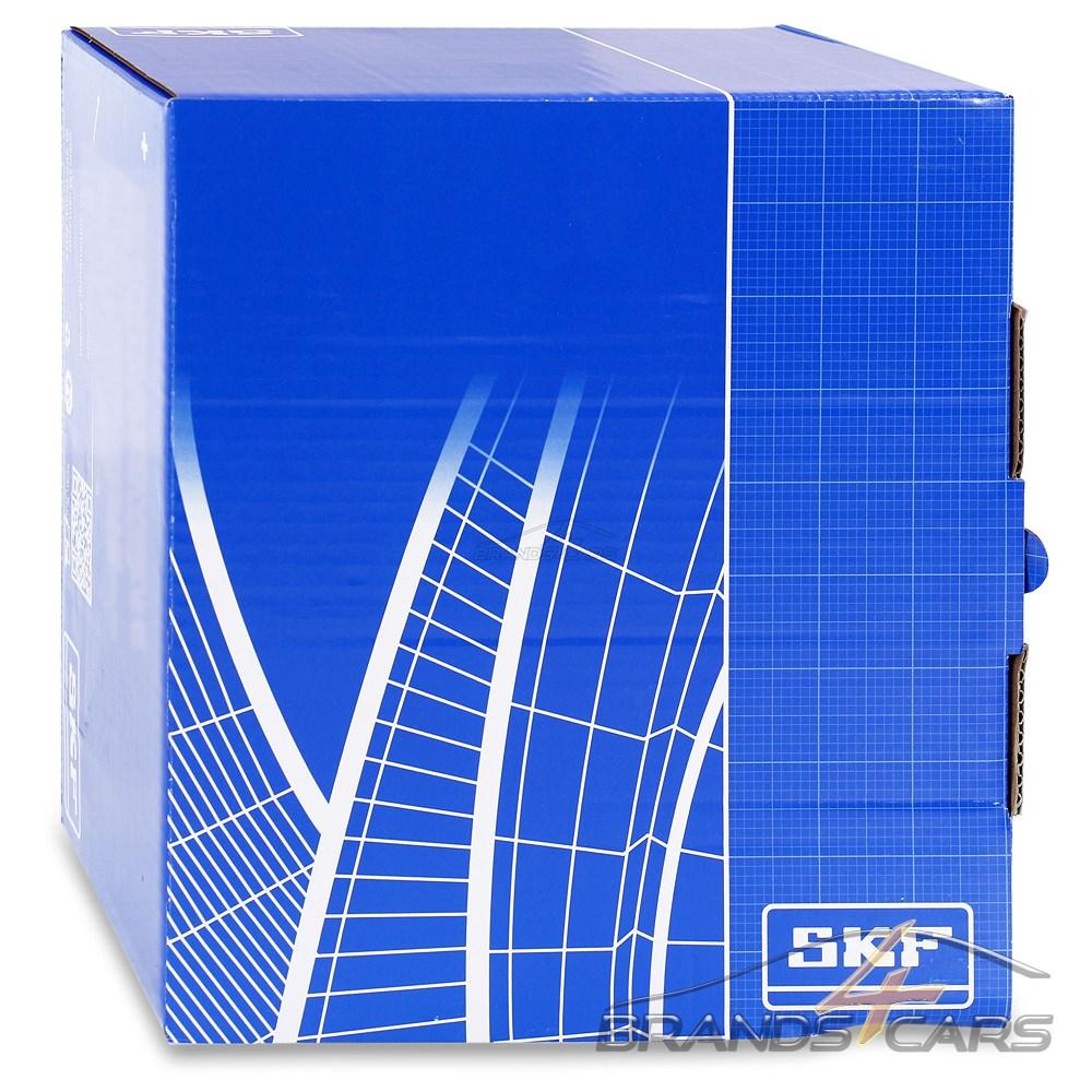 ALTEA 5P+XL 2x SKF RADNABE RADLAGERSATZ VORNE SEAT ALHAMBRA 71 BJ 10
