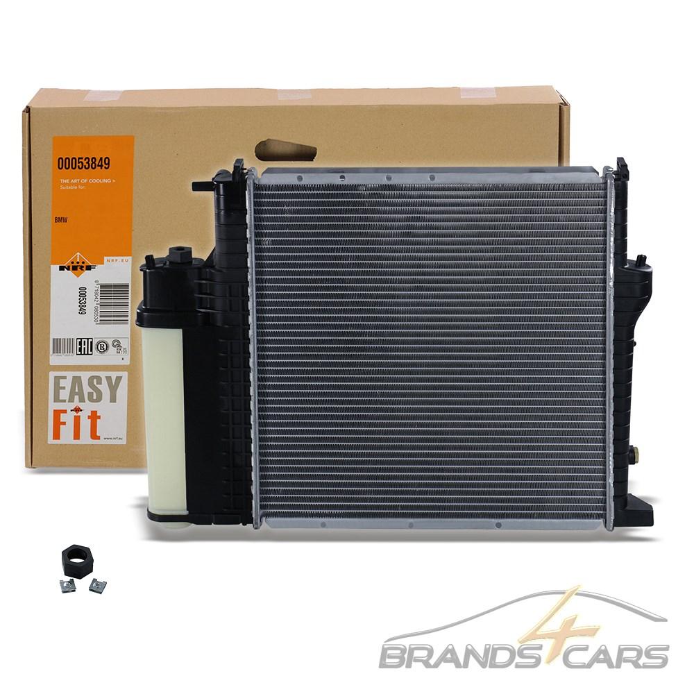 Kühler Motorkühlung Wasserkühler Motorkühler Kühlmittelkühler BMW E30 E36 E34