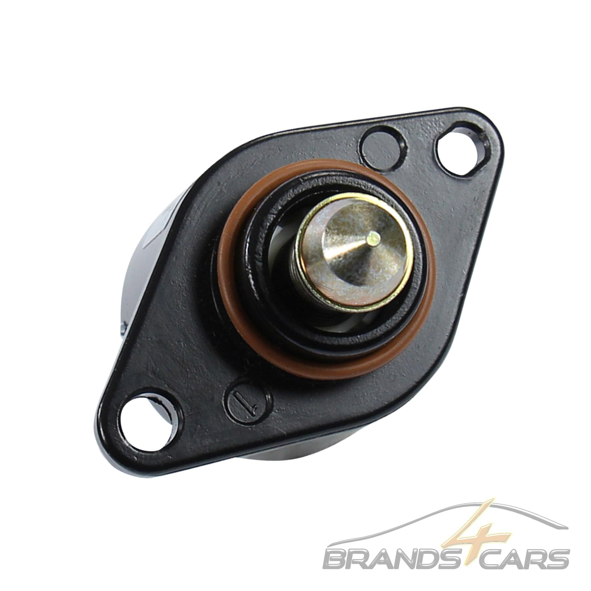 Pierburg ralentí-regla válvula de ralentí regulador Opel Ascona C 1.6