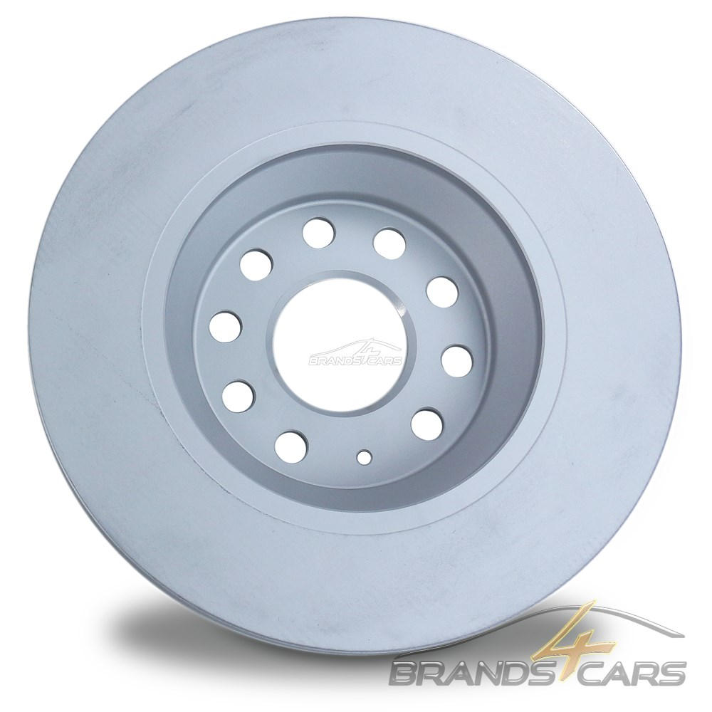 ATE Bremsen Bremsscheiben Bremsbeläge Audi A3 8P 1,4L 1,6L 1,9TDI 2,0TDI Hinten