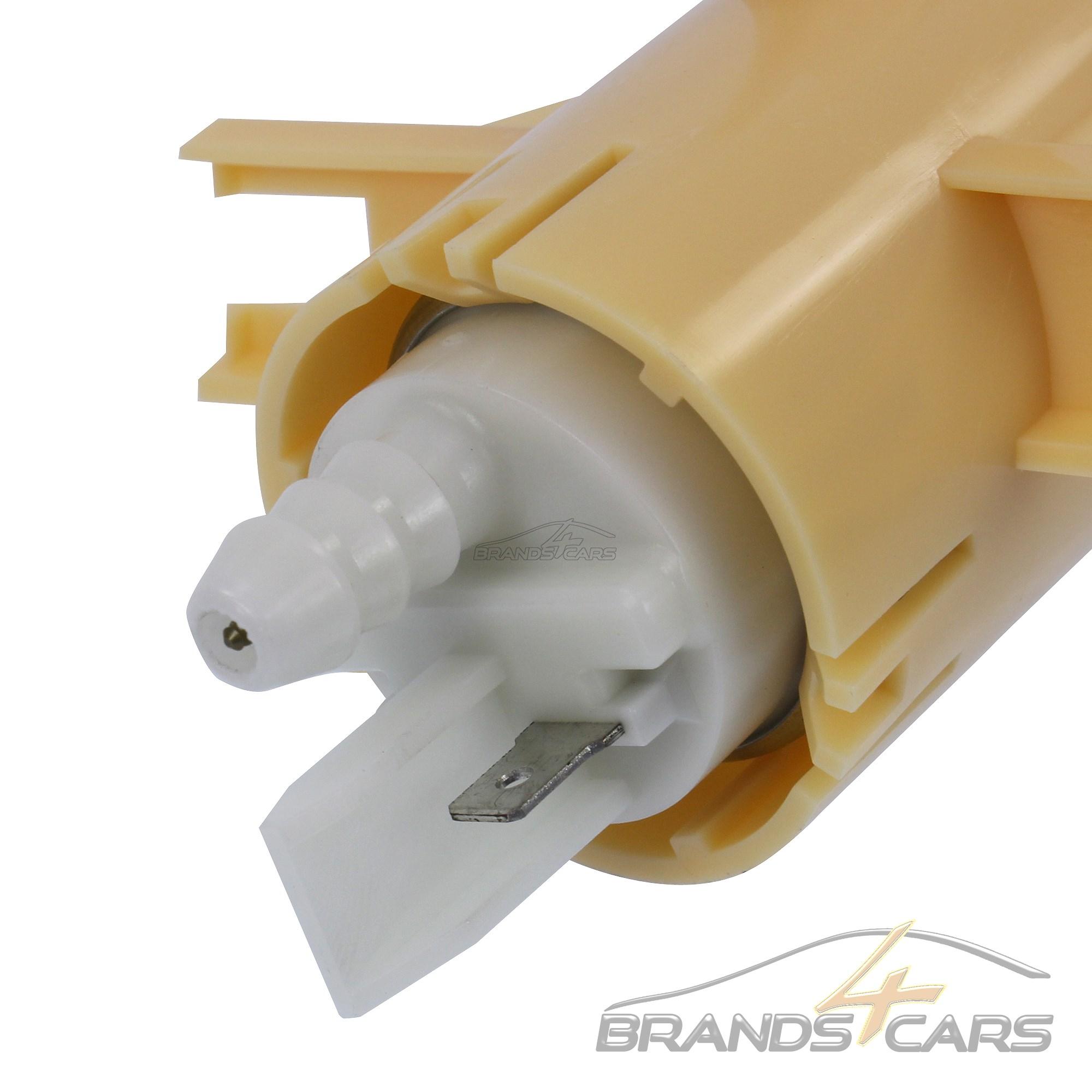 Pierburg Pompa gasolio pompa benzina BMW 3-er e46