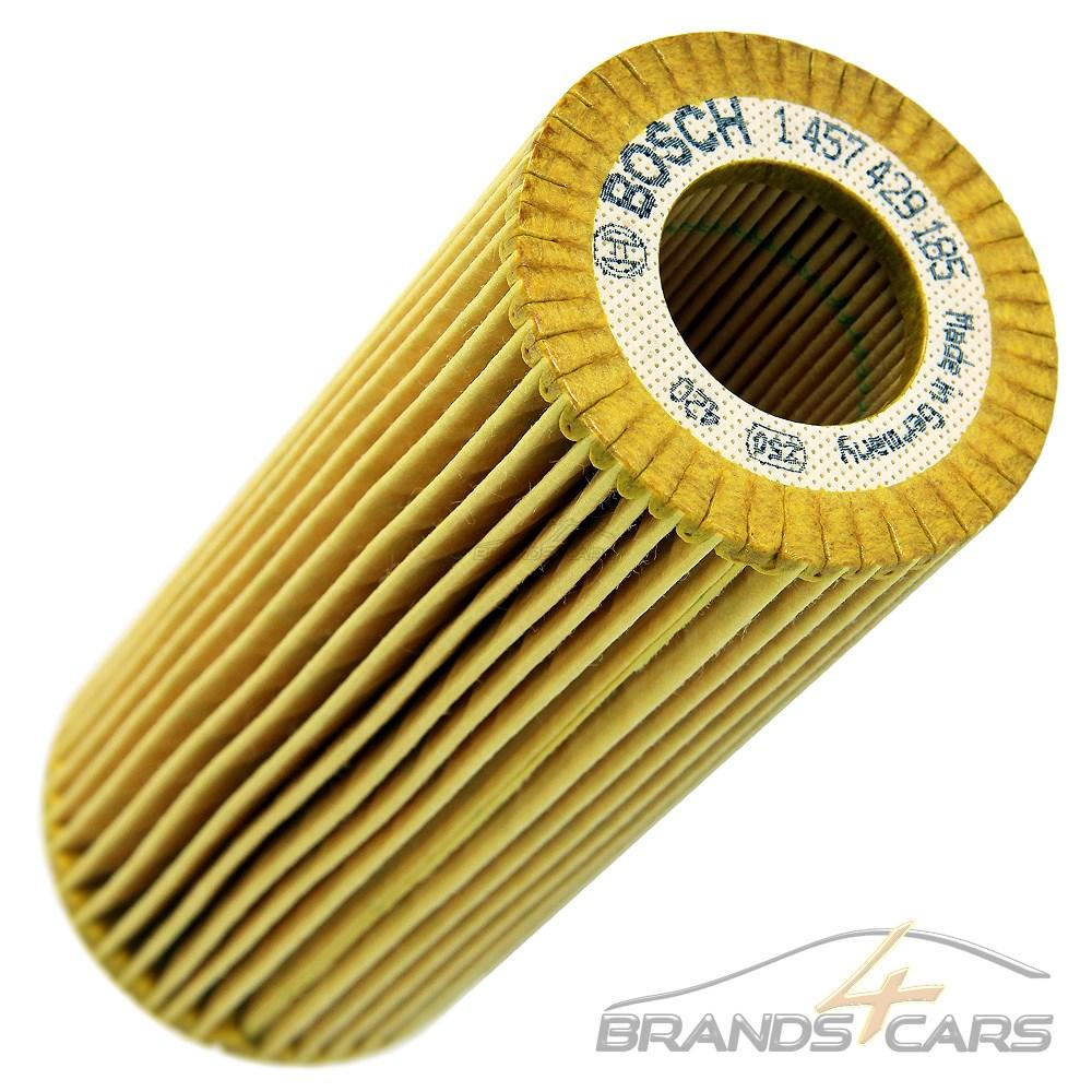 Filtersatz Filter Set Inspektionspaket BMW 3 Touring Coupe Compact Cabriolet E46