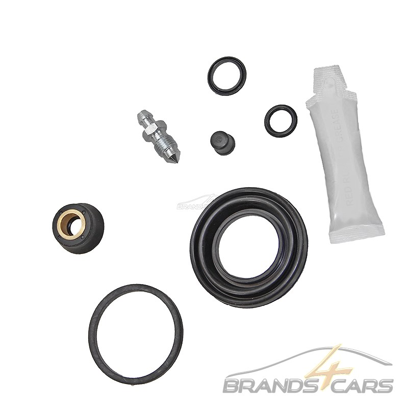 Bremssattel Reparatursatz HINTEN 38 mm Bremssystem LUCAS//TRW Rep-Satz
