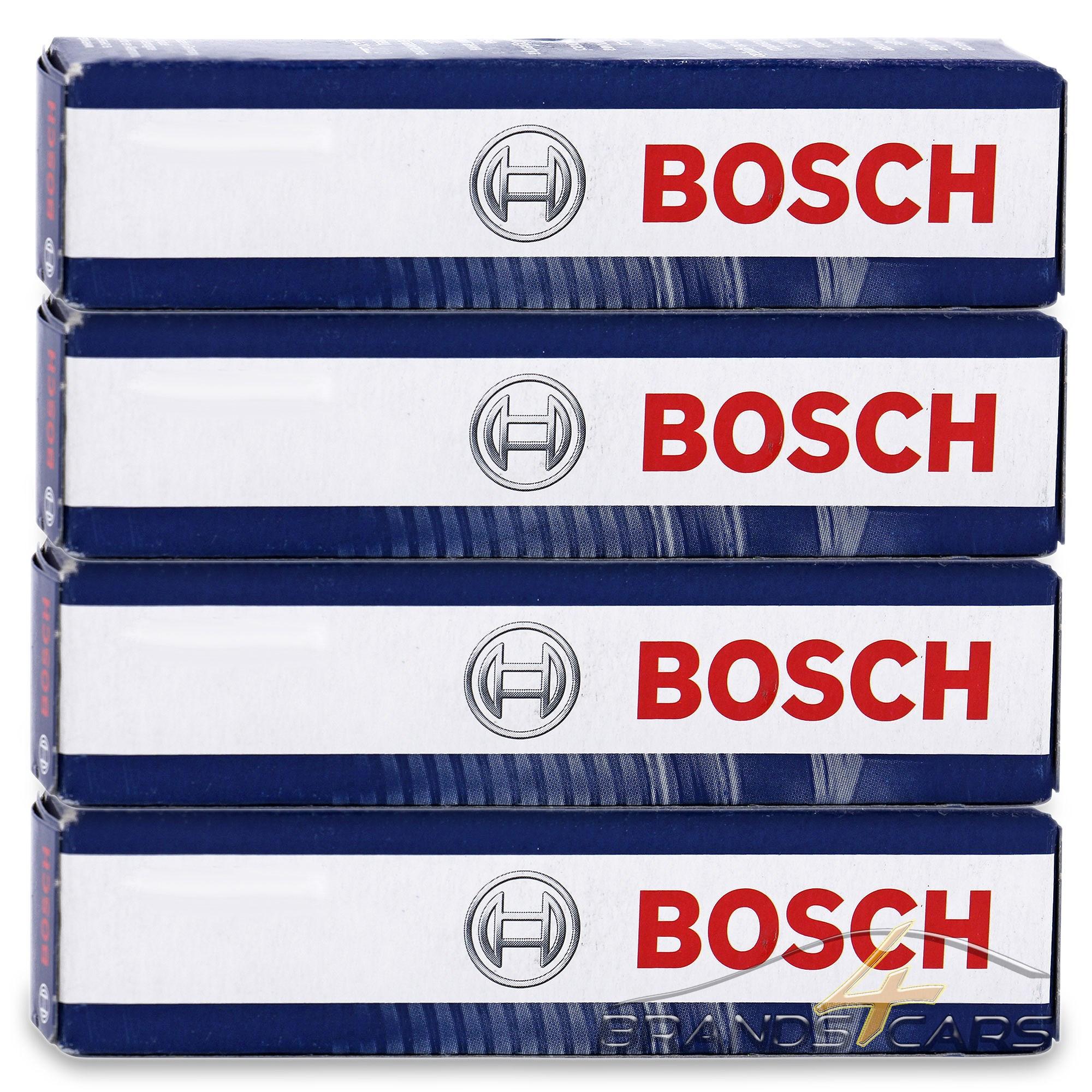 4x-original-Bosch-bujia-Fiat-Seicento-1-1-00-10-Stilo-1-6-1-8-Strada-1-2 miniatura 5