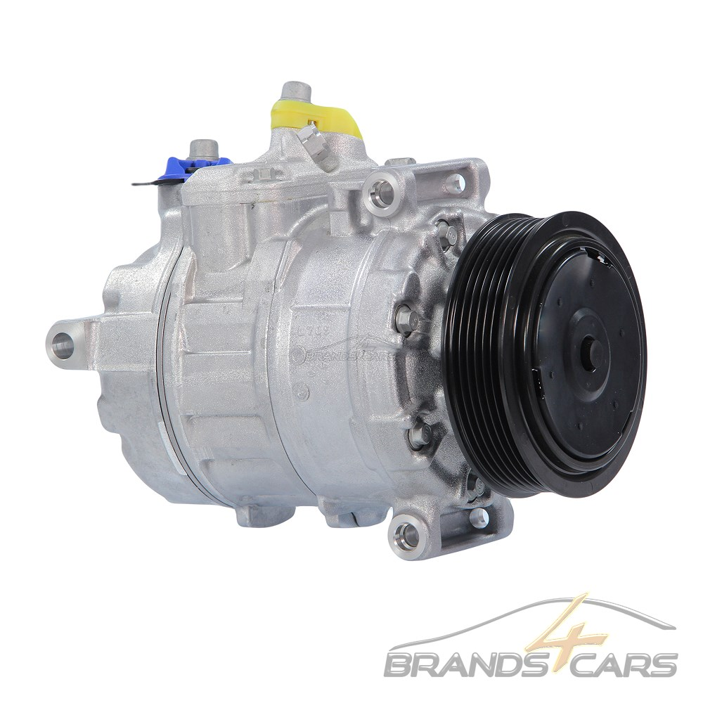 JETTA III - 2.0 FSI 1K2 Klimaanlage ORIGINAL NEU Klimakompressor VW