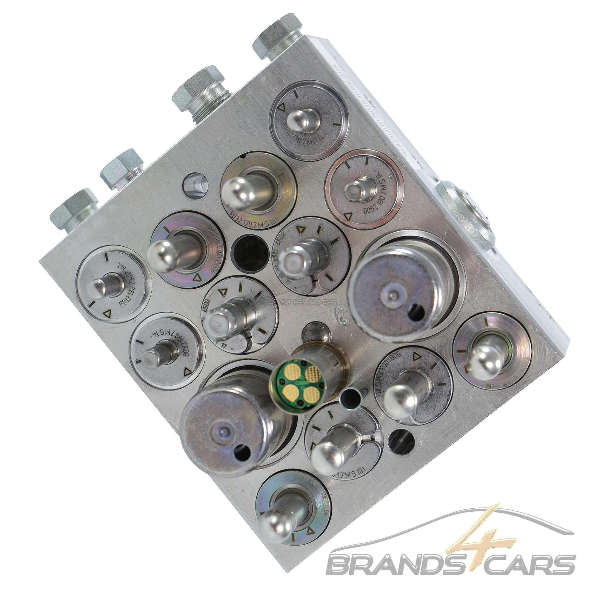 UAT Rep Taux ABS DSC hydroaggregat Hydraulique Agrégat 24.9145-0004.2