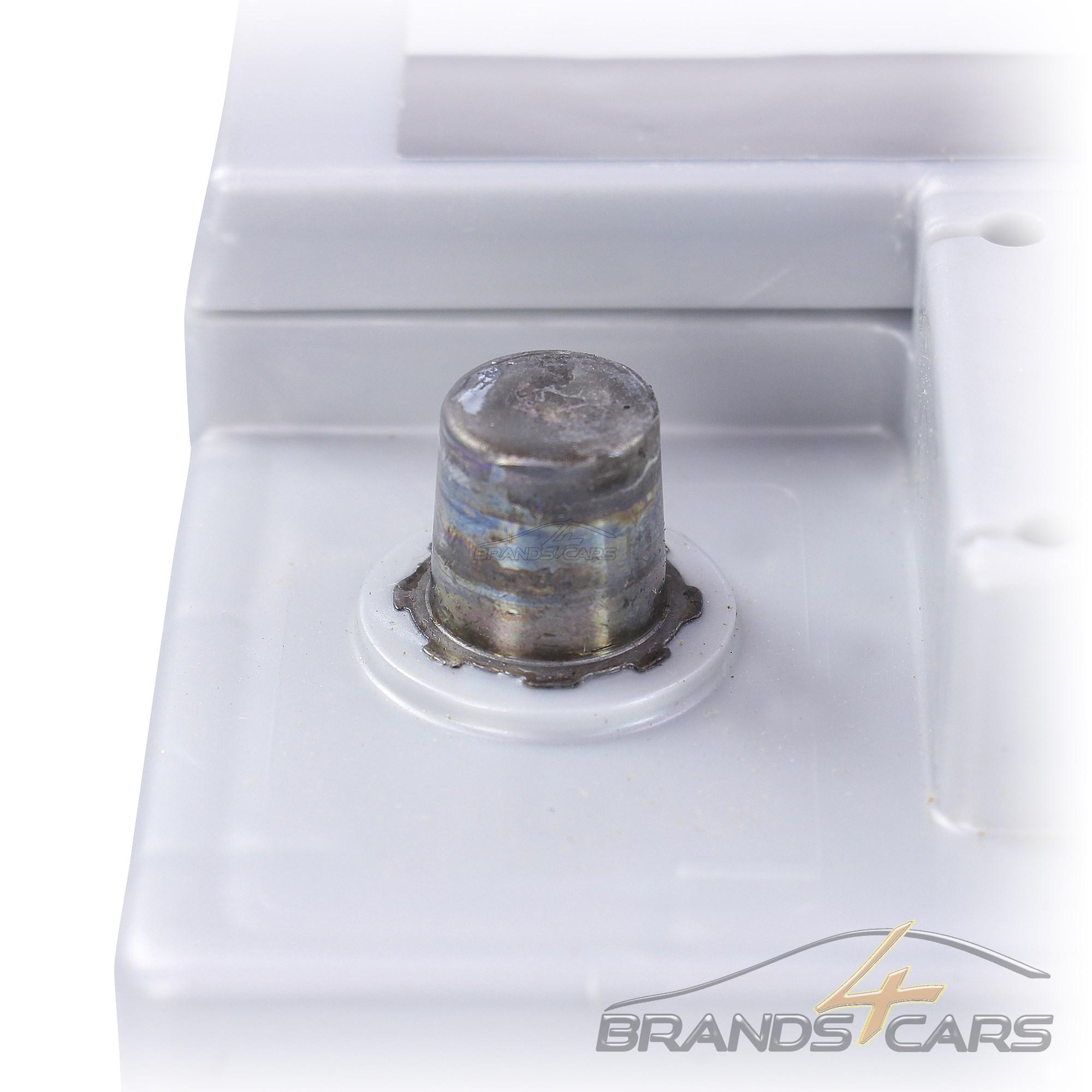 Batterie de démarrage Varta Silver Dynamic 110-ah 12-v 920-a 31562042