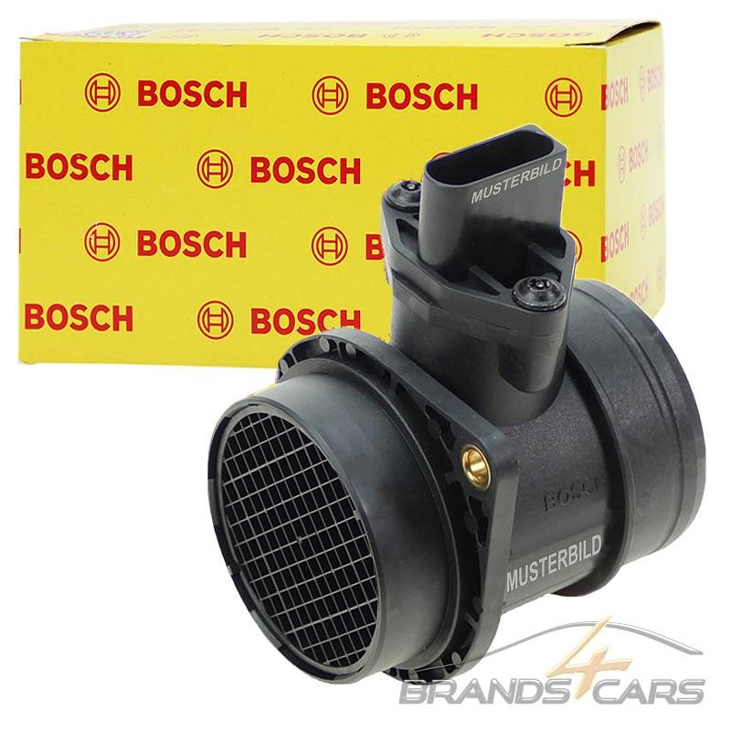 HITACHI Luftmassenmesser 138370 für AUDI SEAT SKODA VW
