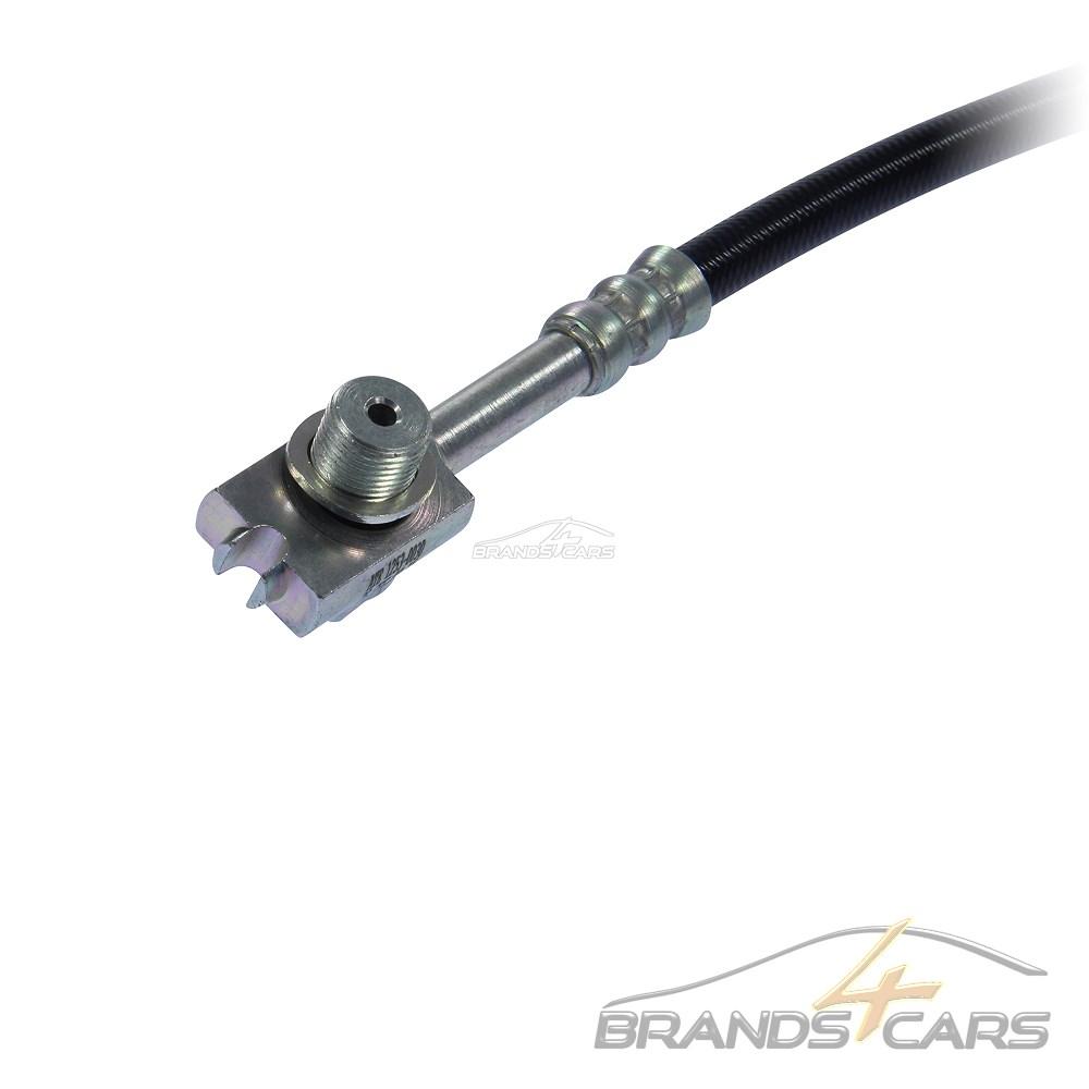 2x ATE Bremsschlauch Bremsleitung Set hinten