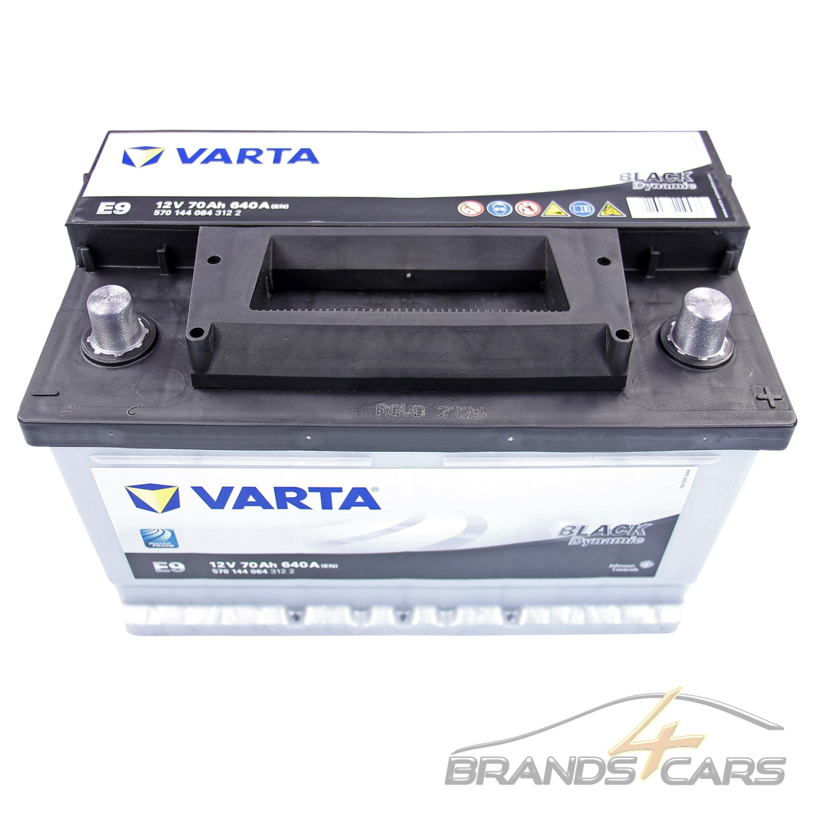 varta auto batterie 12v 70ah 640a ersetzt 64 ah 65 ah 66 ah 68 ah 69 ah 31561785 4058632884747. Black Bedroom Furniture Sets. Home Design Ideas