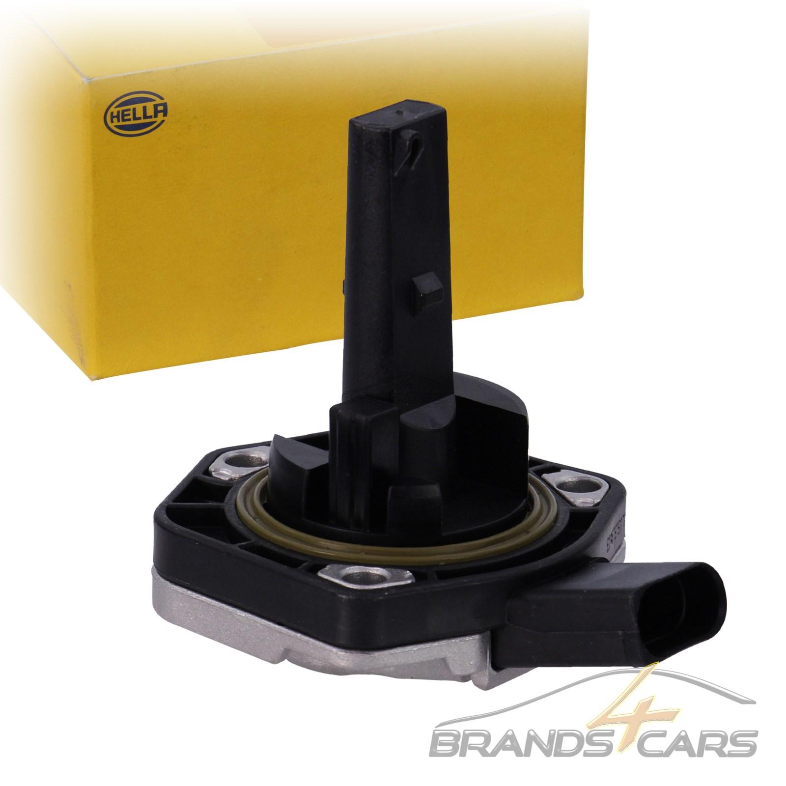 hella Ölstandsensor 3-polig audi a6 4b c5 4f c6 bj 97-06 | ebay
