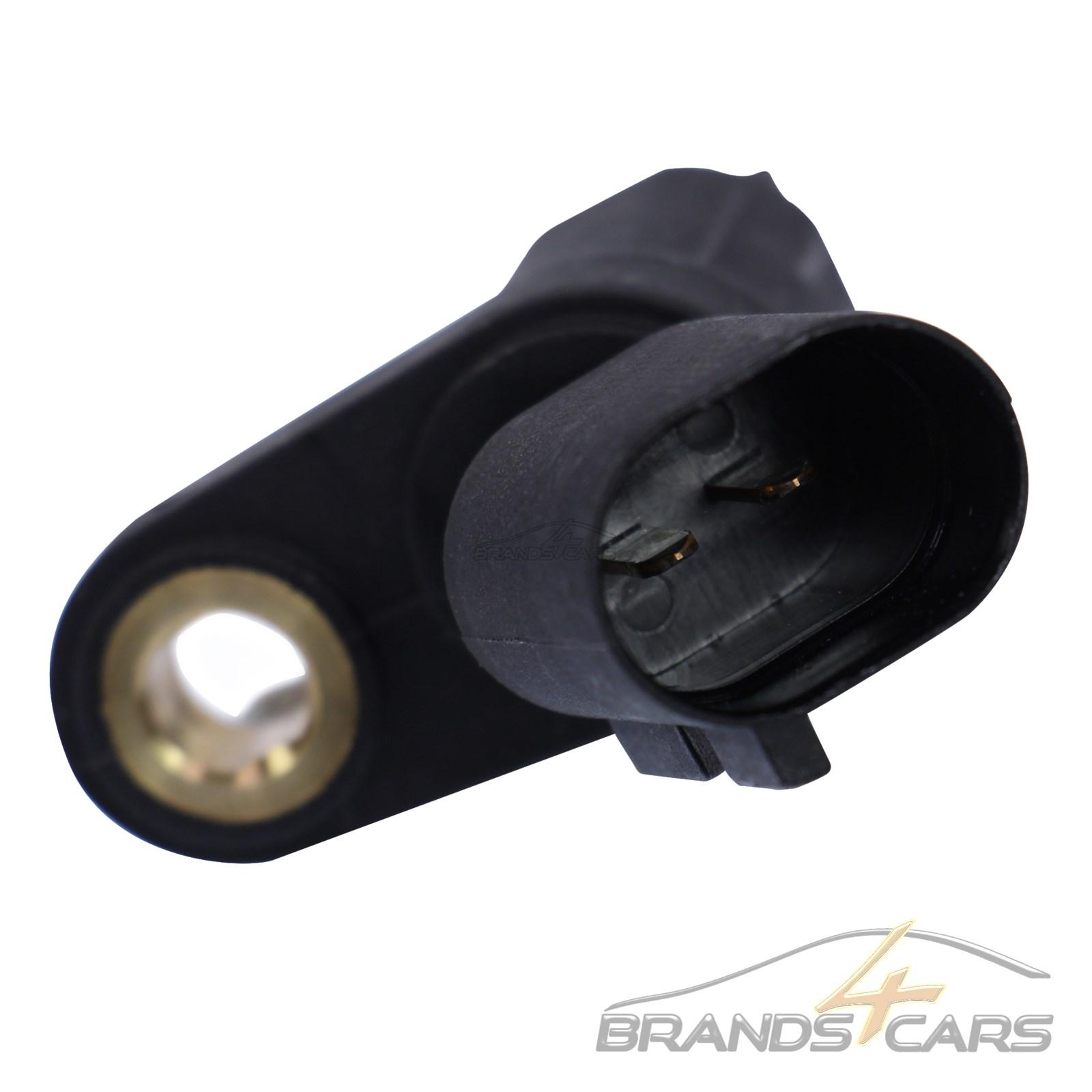 Bosch Abs Sensor Hinten Vw Bora 1J 98-05 Caddy 2 Pick Up 96-00